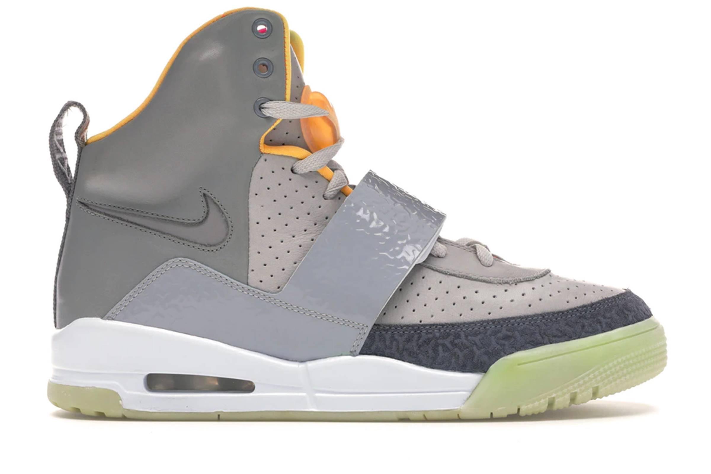 Nike Air Yeezy 1 (2009)