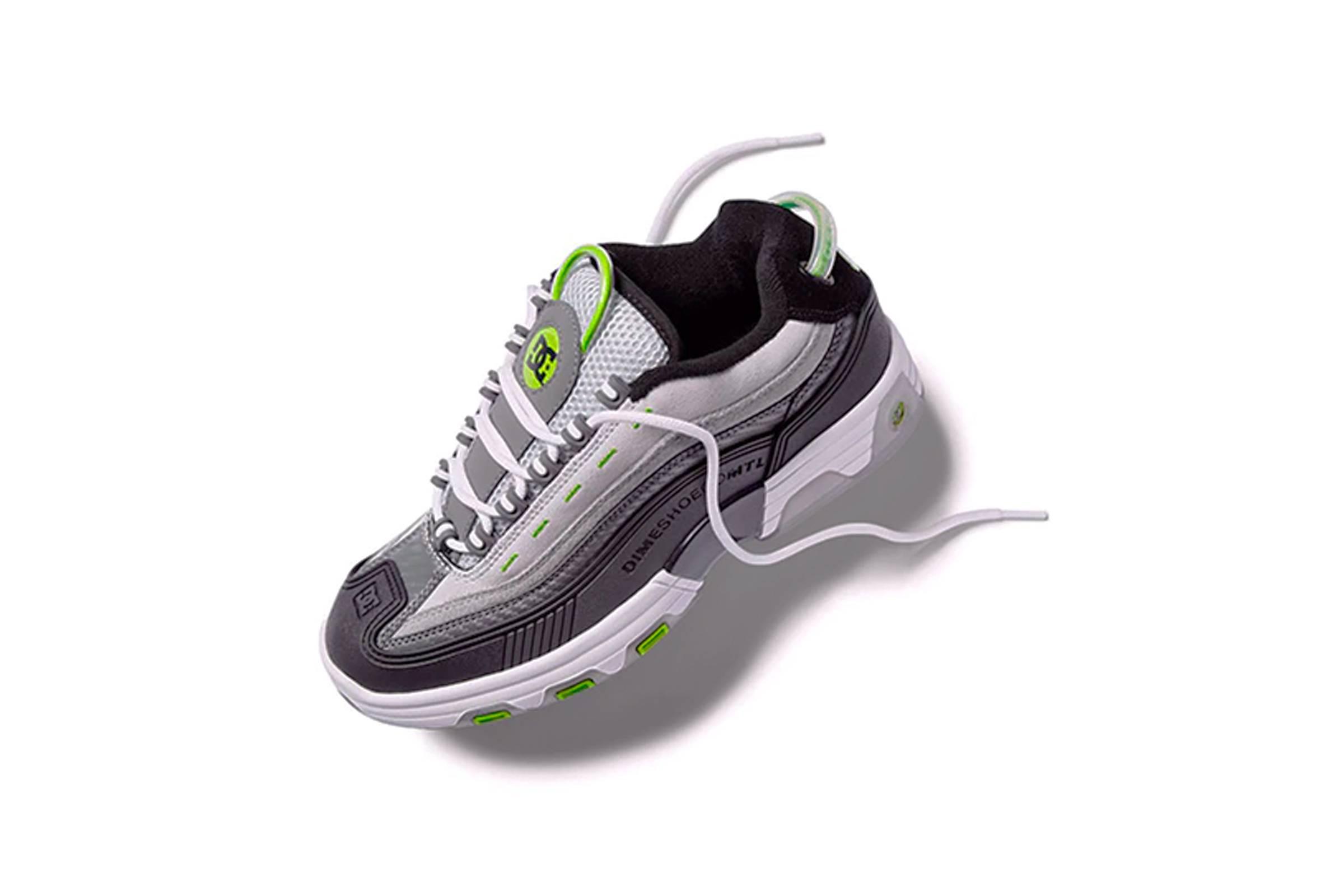 Dime x DC Shoes Legacy OG