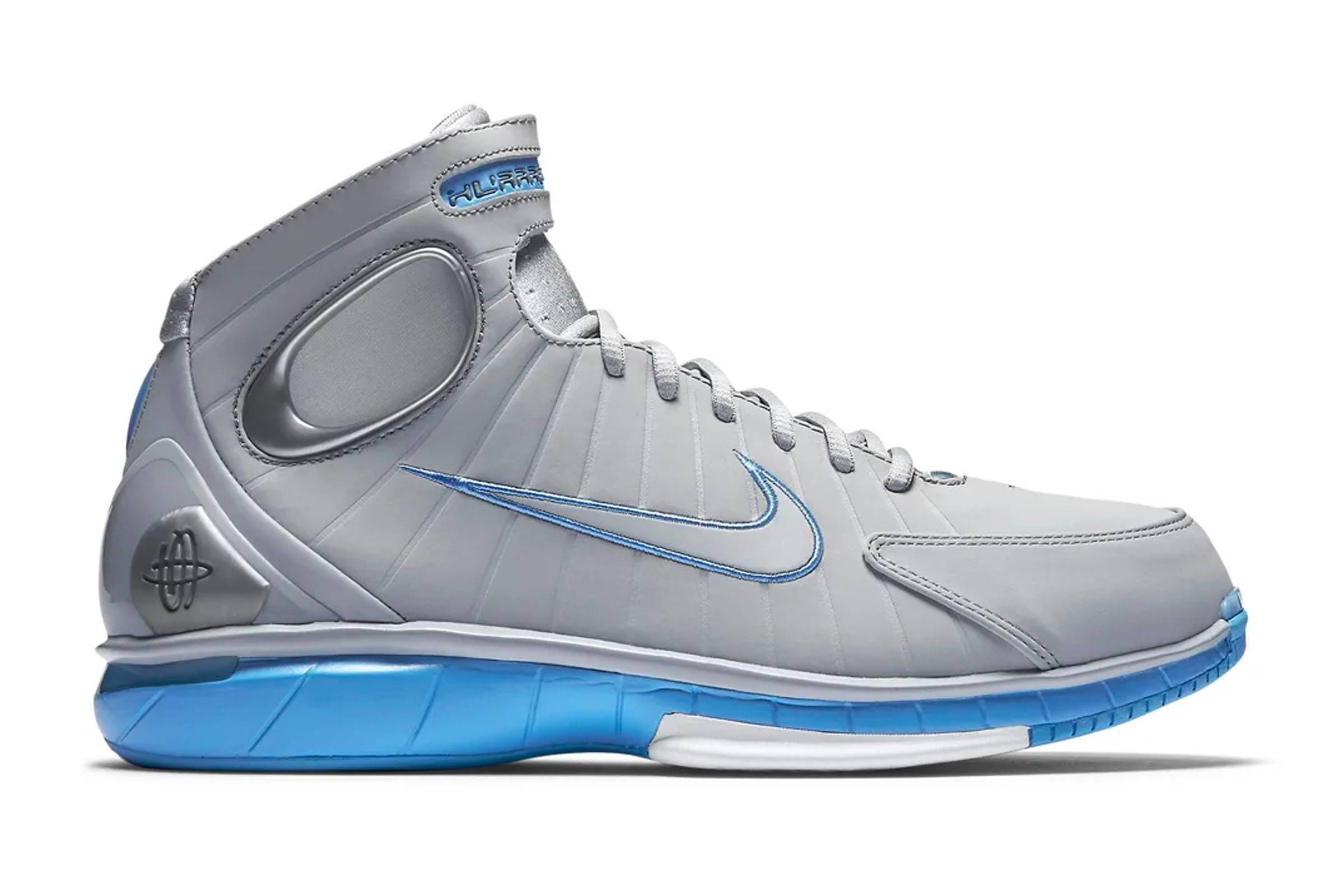 """Nike Air Zoom Huarache 2K4 """"MPLS"""""""