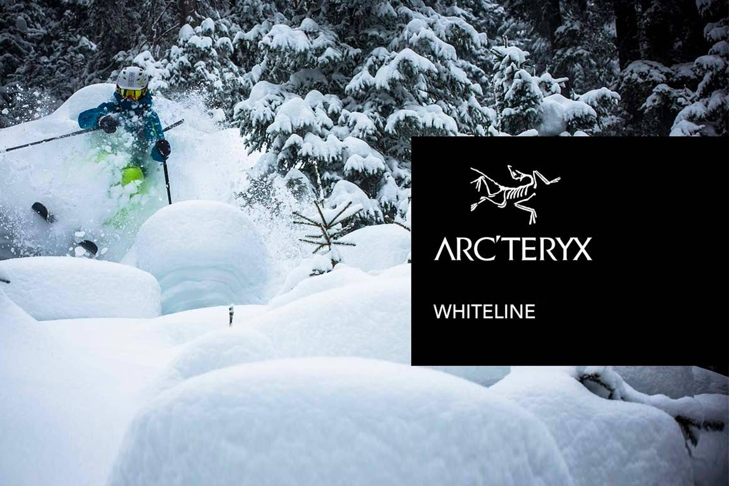 Arc'teryx Whiteline