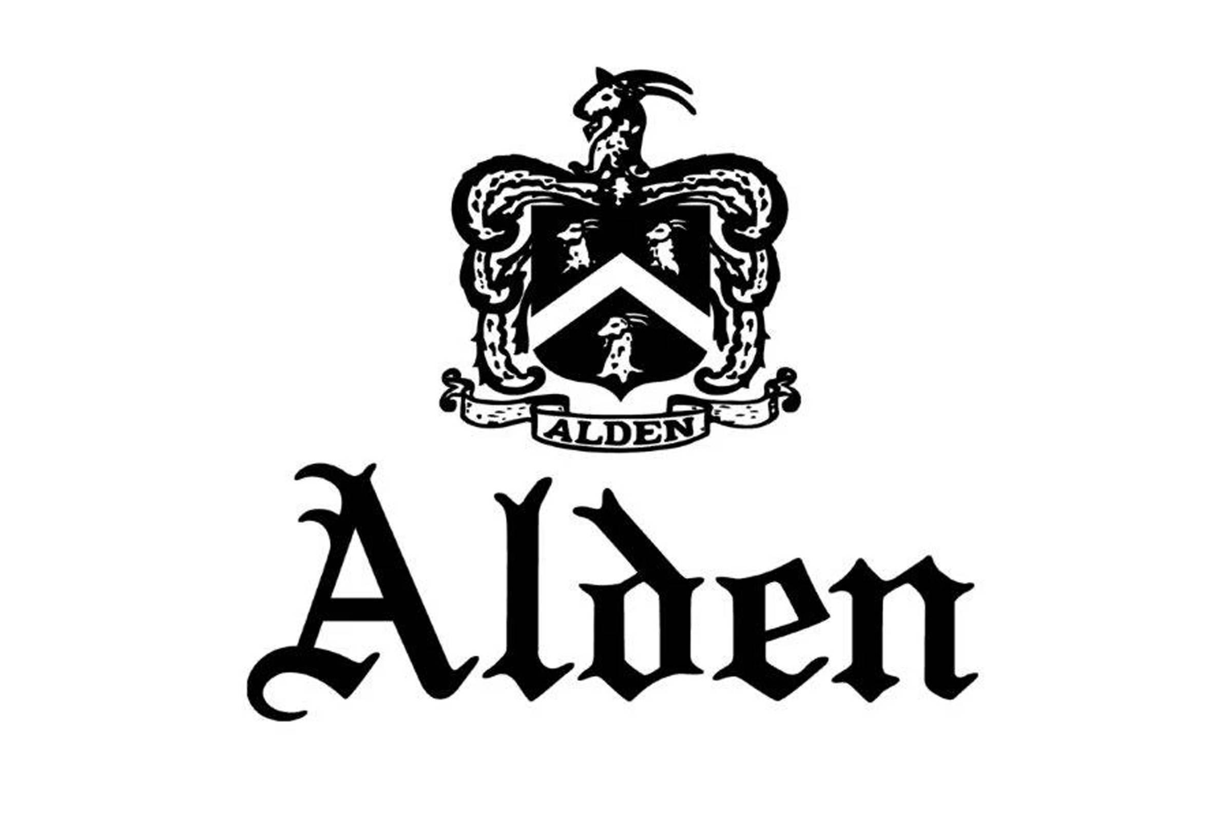 Preppy Clothing Brands: Alden