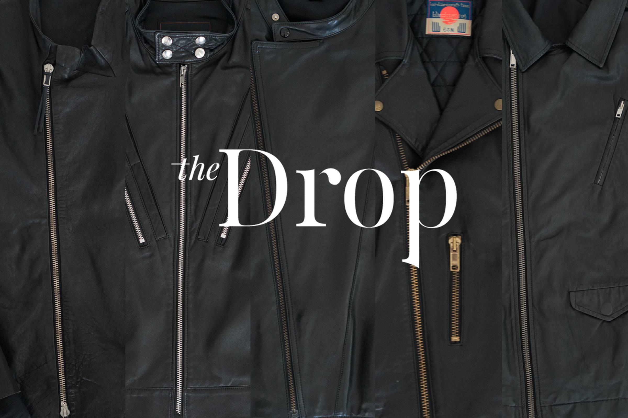 The Drop: October 25, 2016