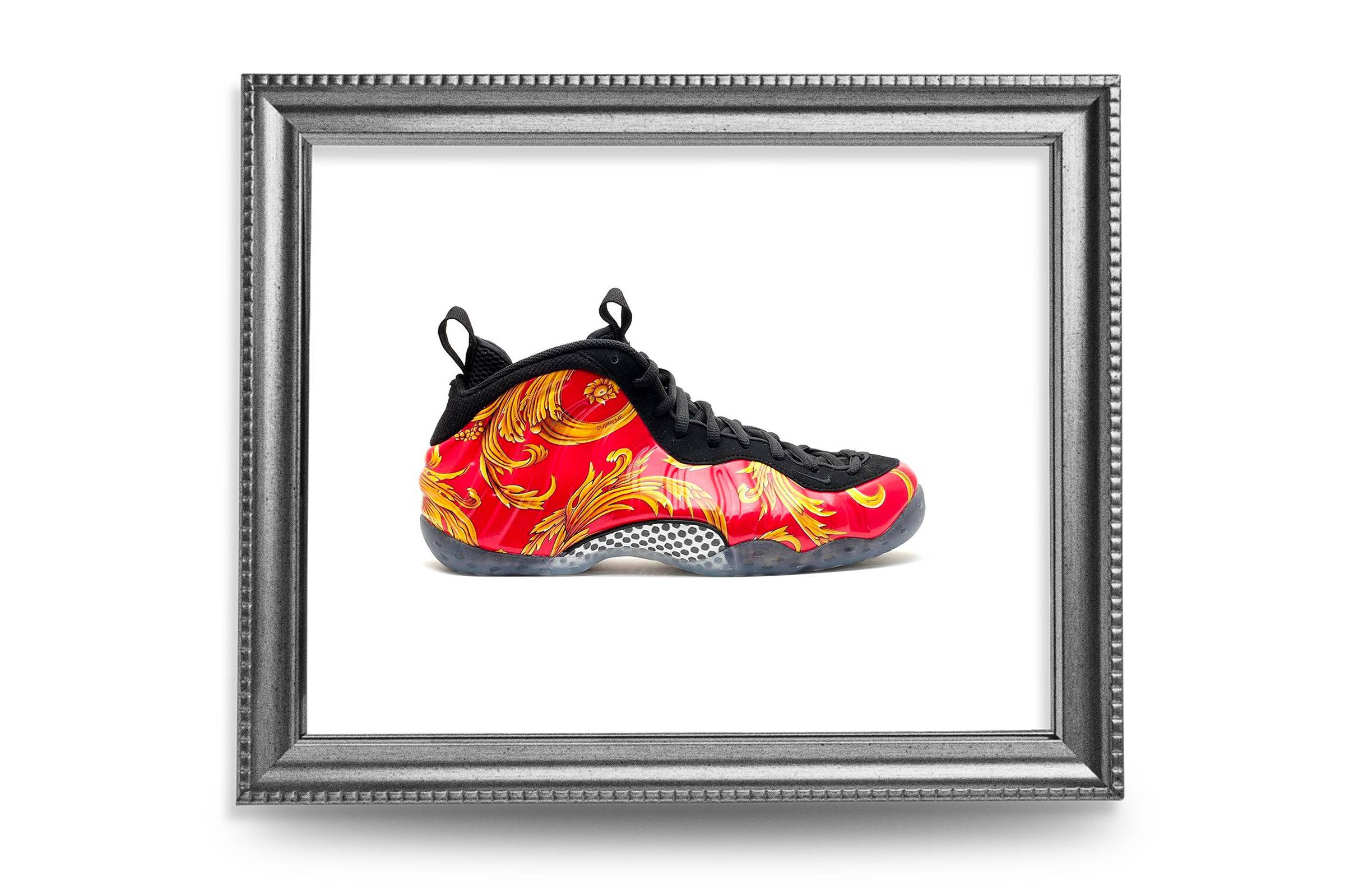 The 10 Rarest Sneakers On Grailed: Week of May 10, 2020
