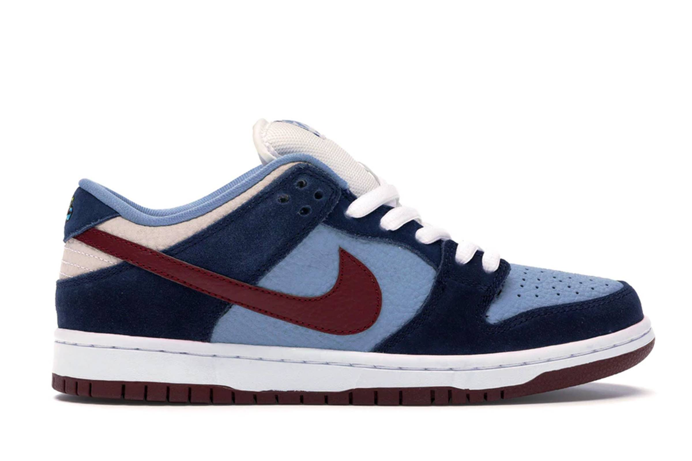 "FTC x Nike SB Dunk Low Premium ""Finally"""