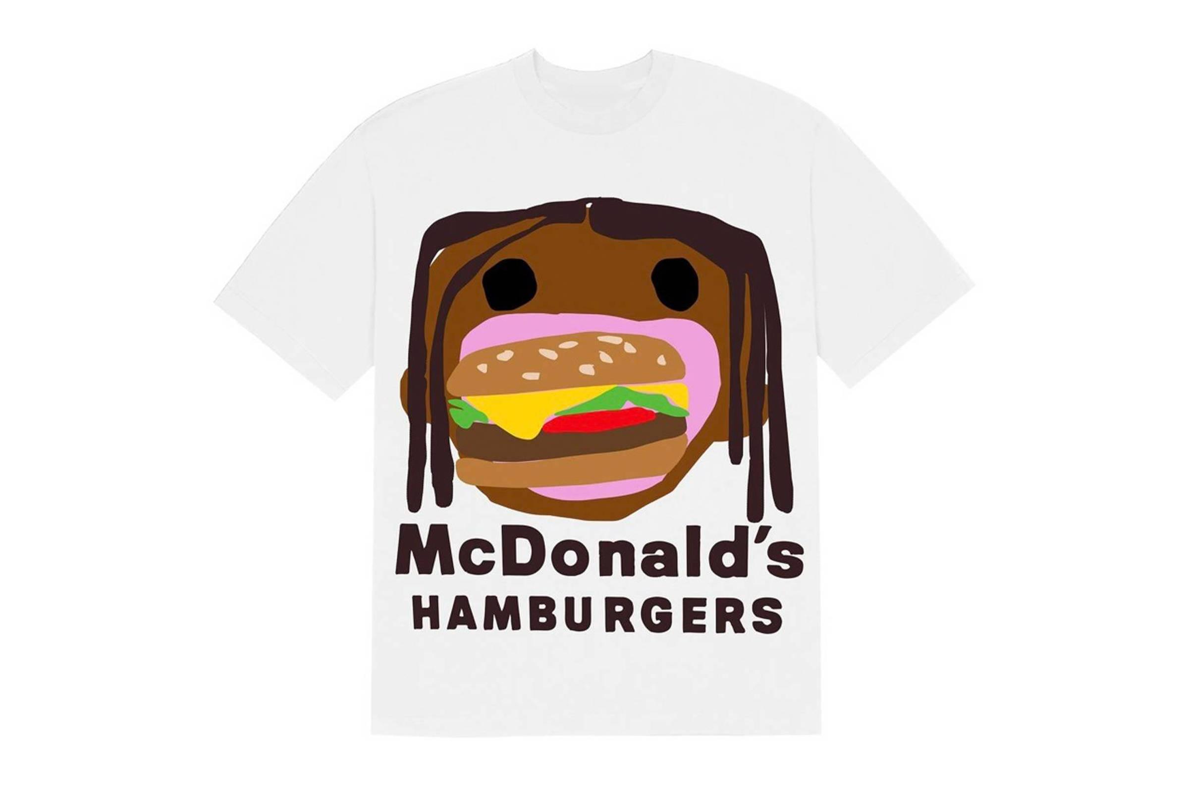 McDonald's (2020)