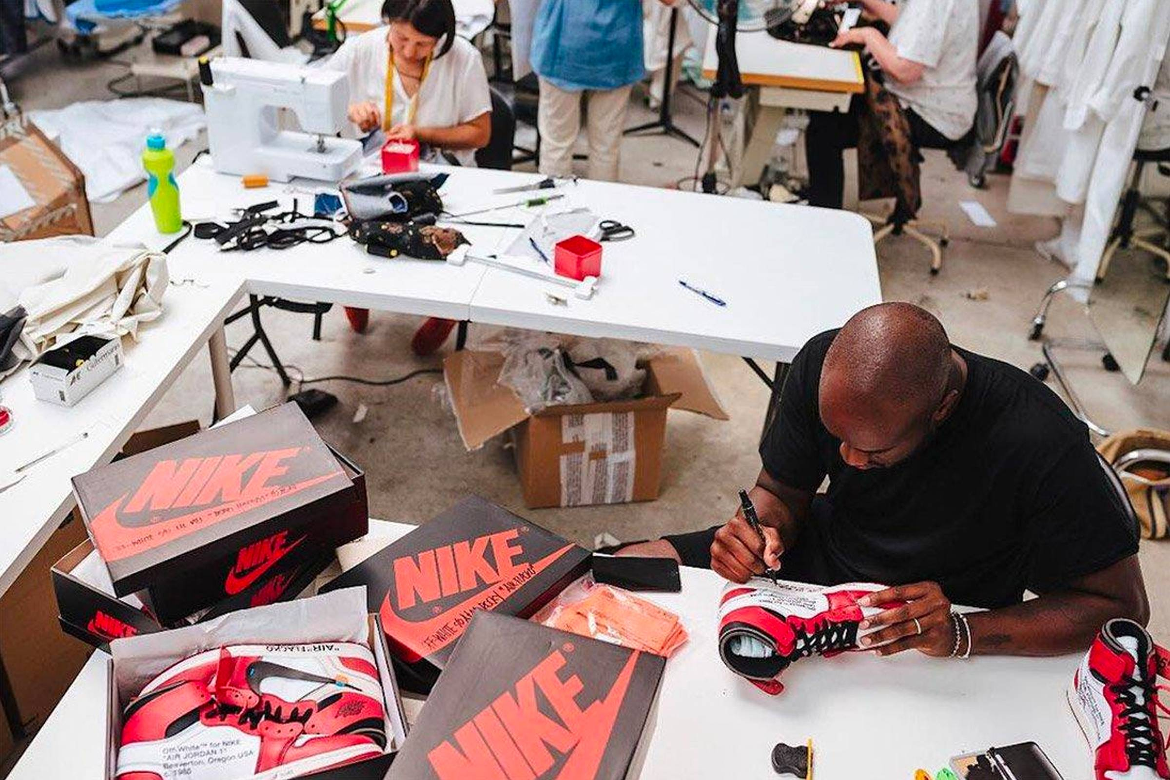 The 10 Best Nike Collaborators of All Time