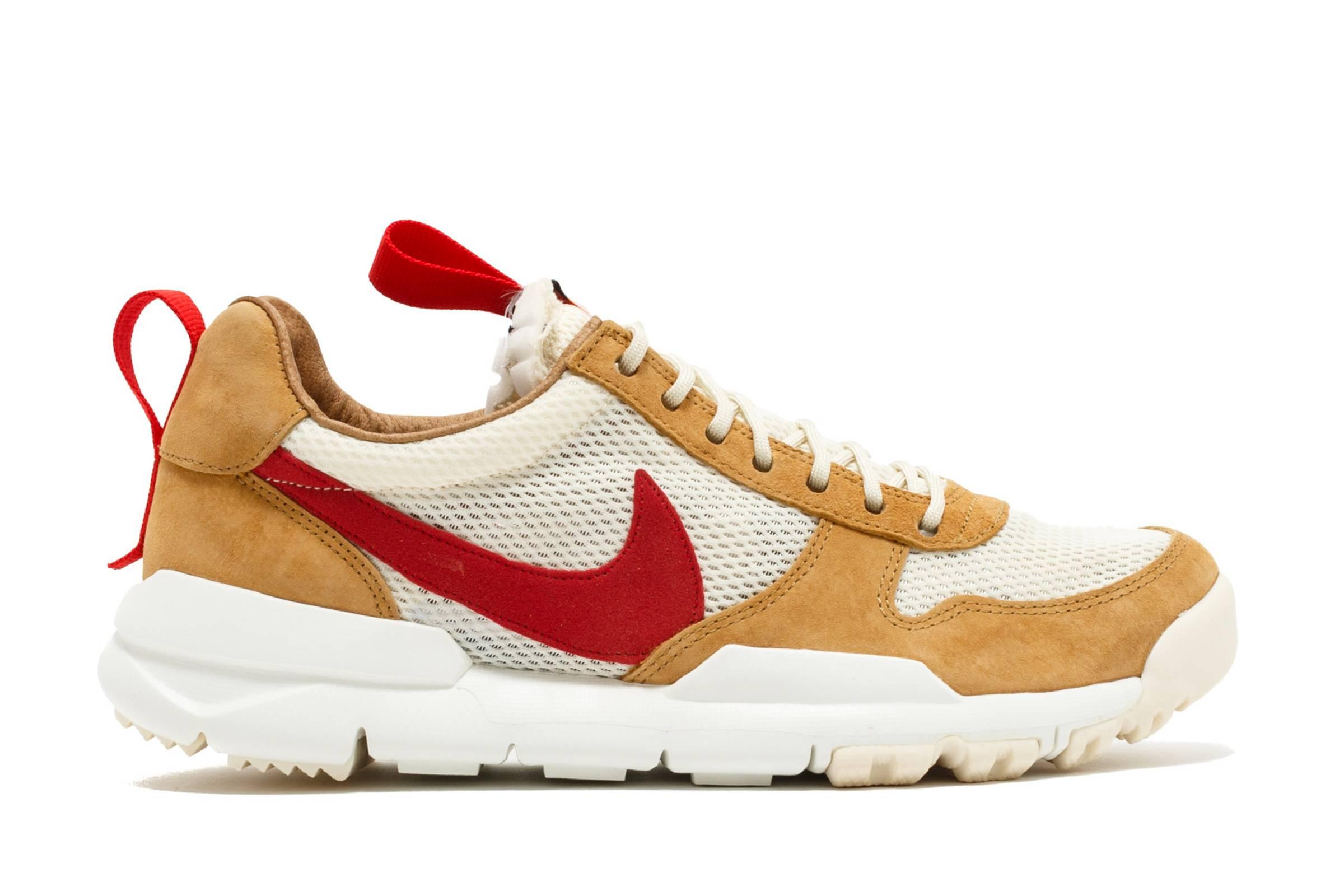 "Tom Sachs x Nike ""Mars Yard 2.0"""