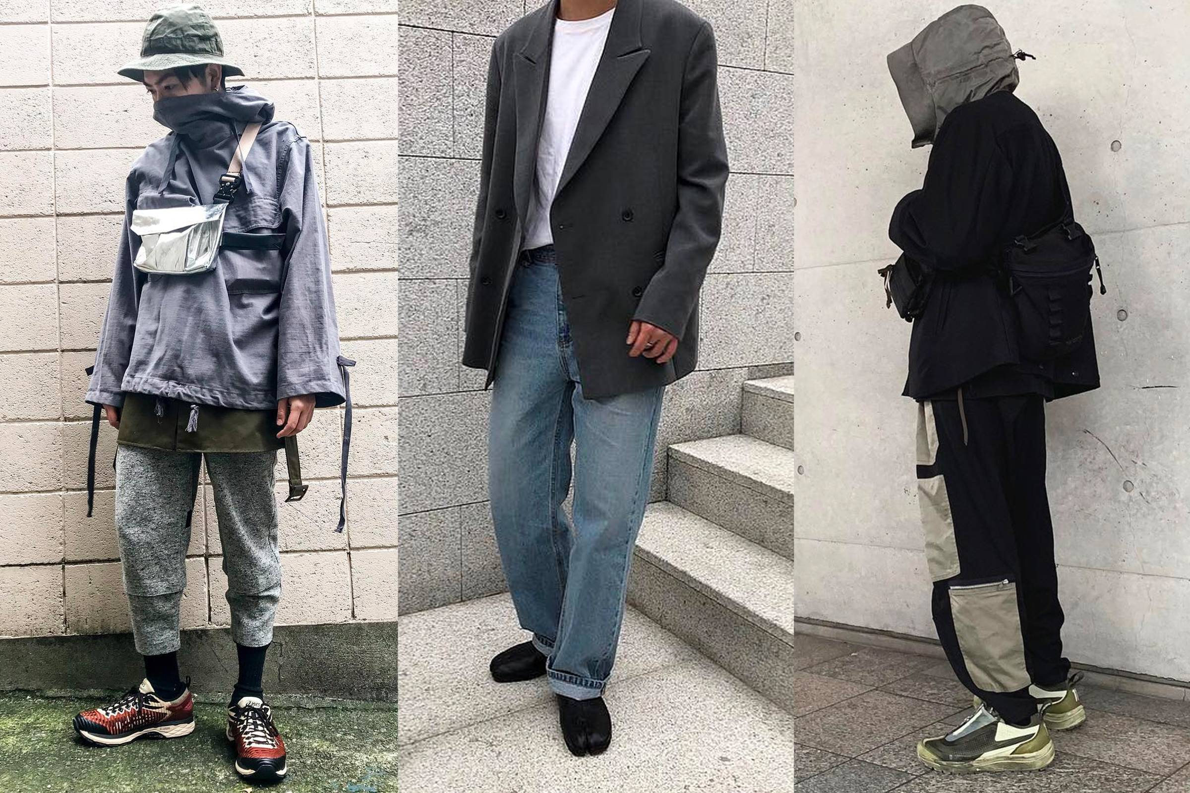 The Best #Grailfits Of The Week