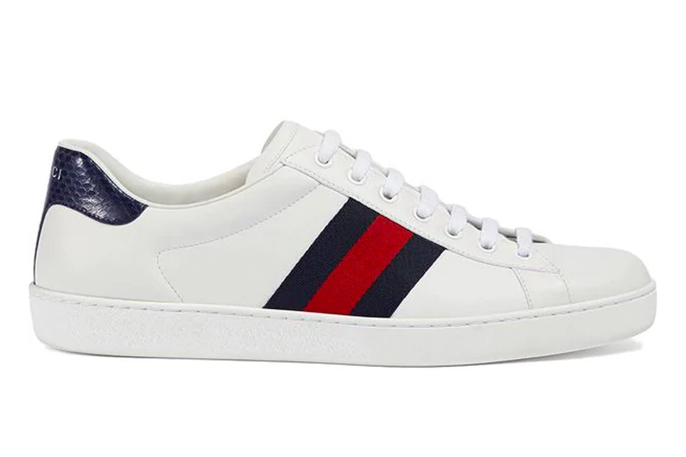 Gucci Ace Low