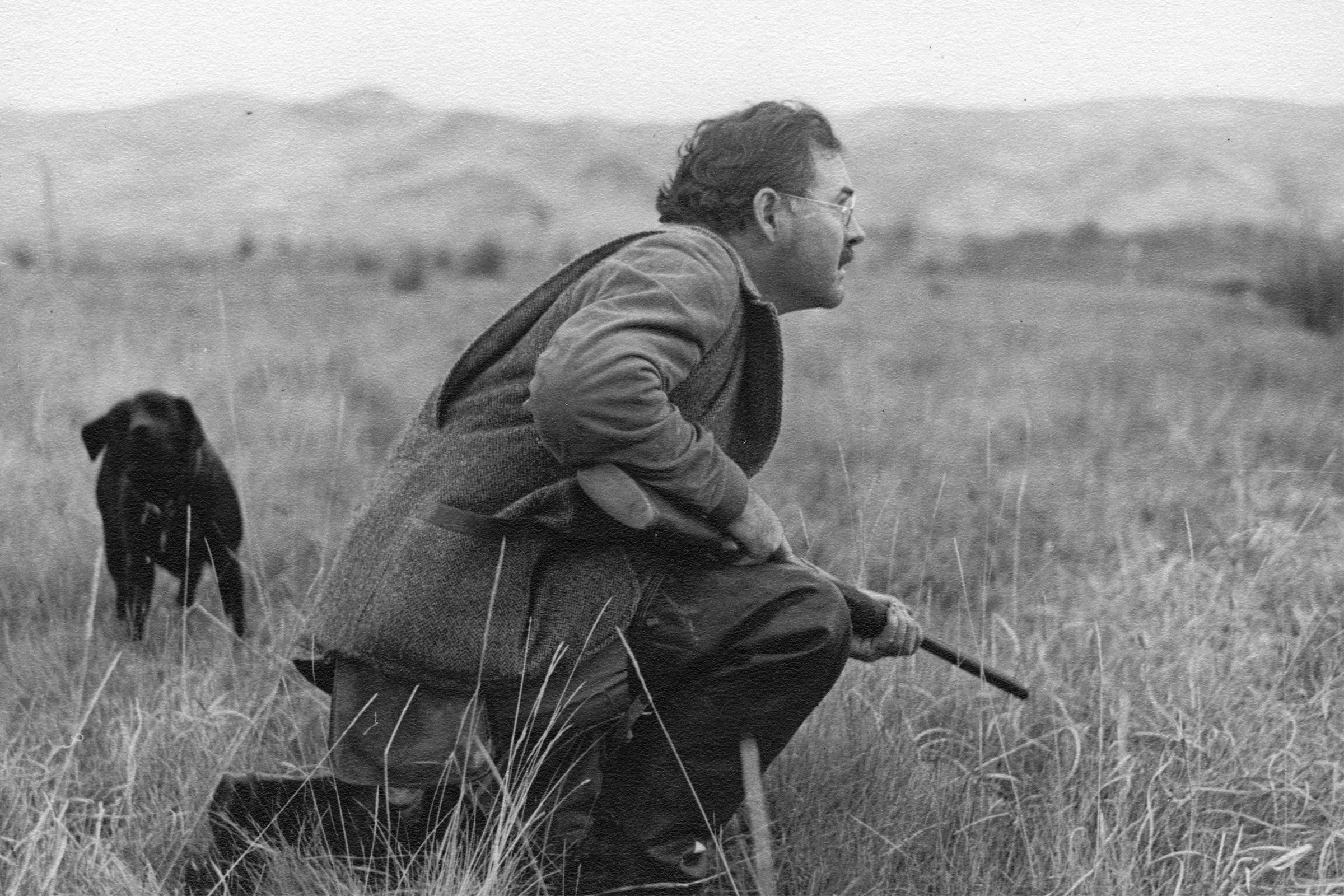 Ernest Hemingway and the Rugged Tradition of Menswear