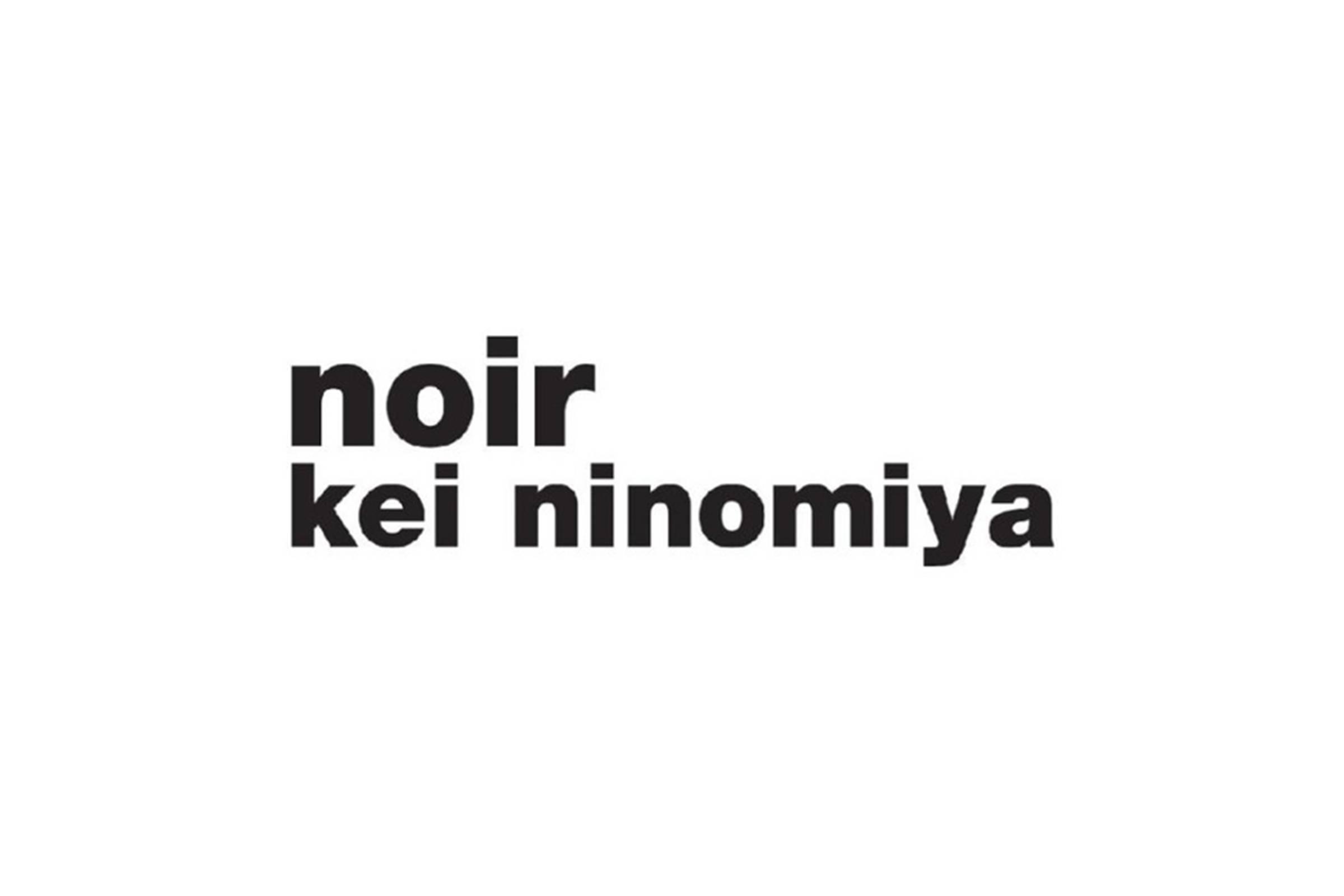Noir Kei Minomiya