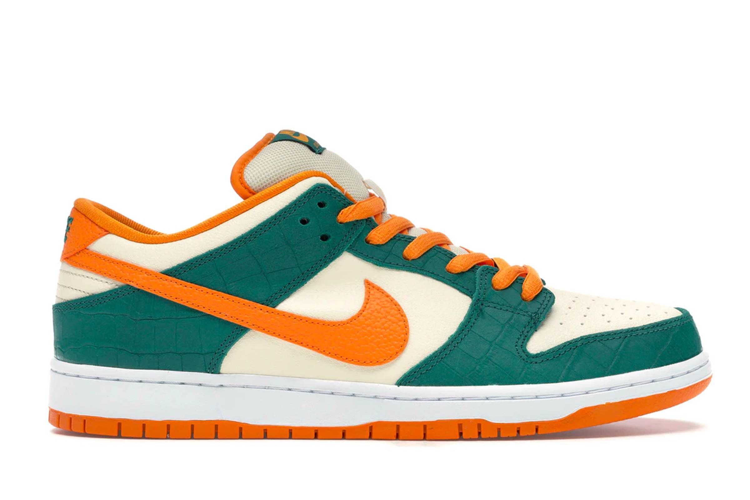 "Nike SB Dunk Low ""Legion Pine"""