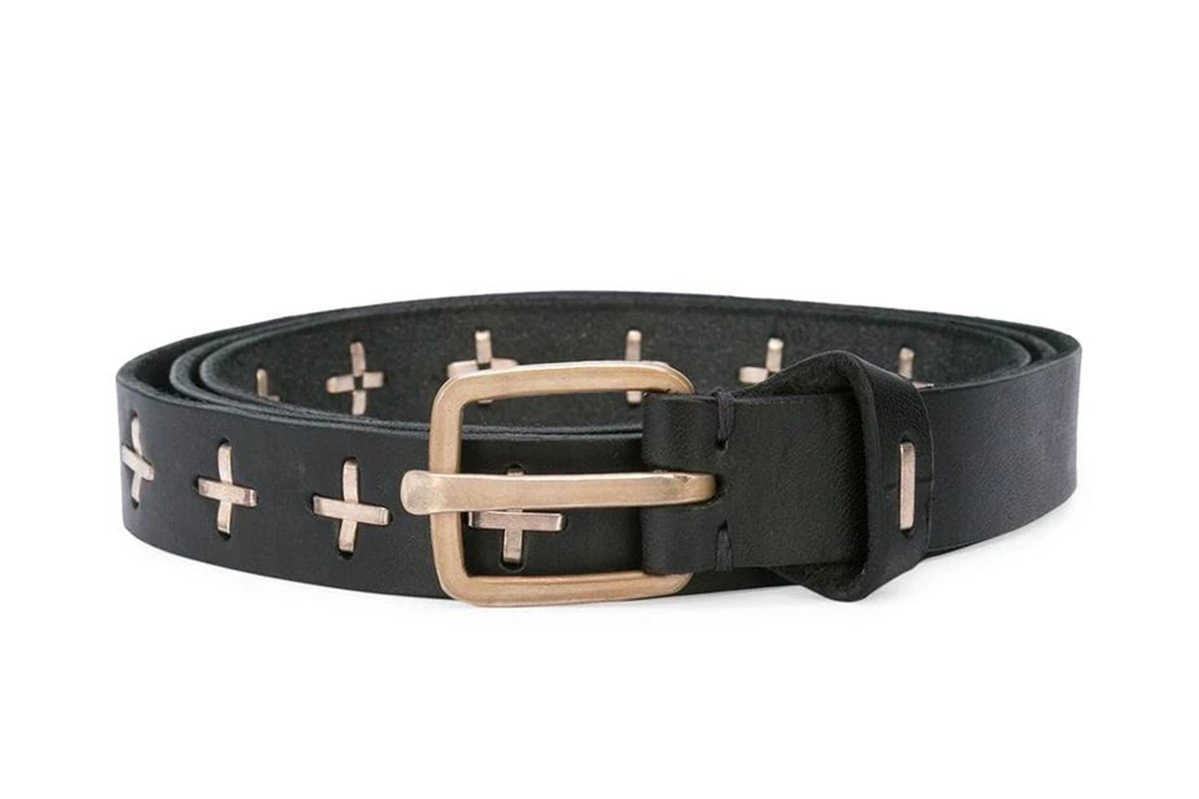 "MA+ Fully Stapled ""+"" Belt"
