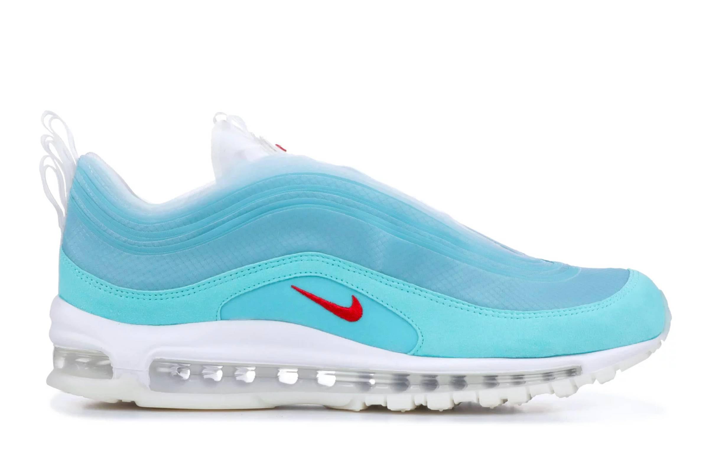 "Nike Air Max 97 ""Shanghai Kaleidoscope"""