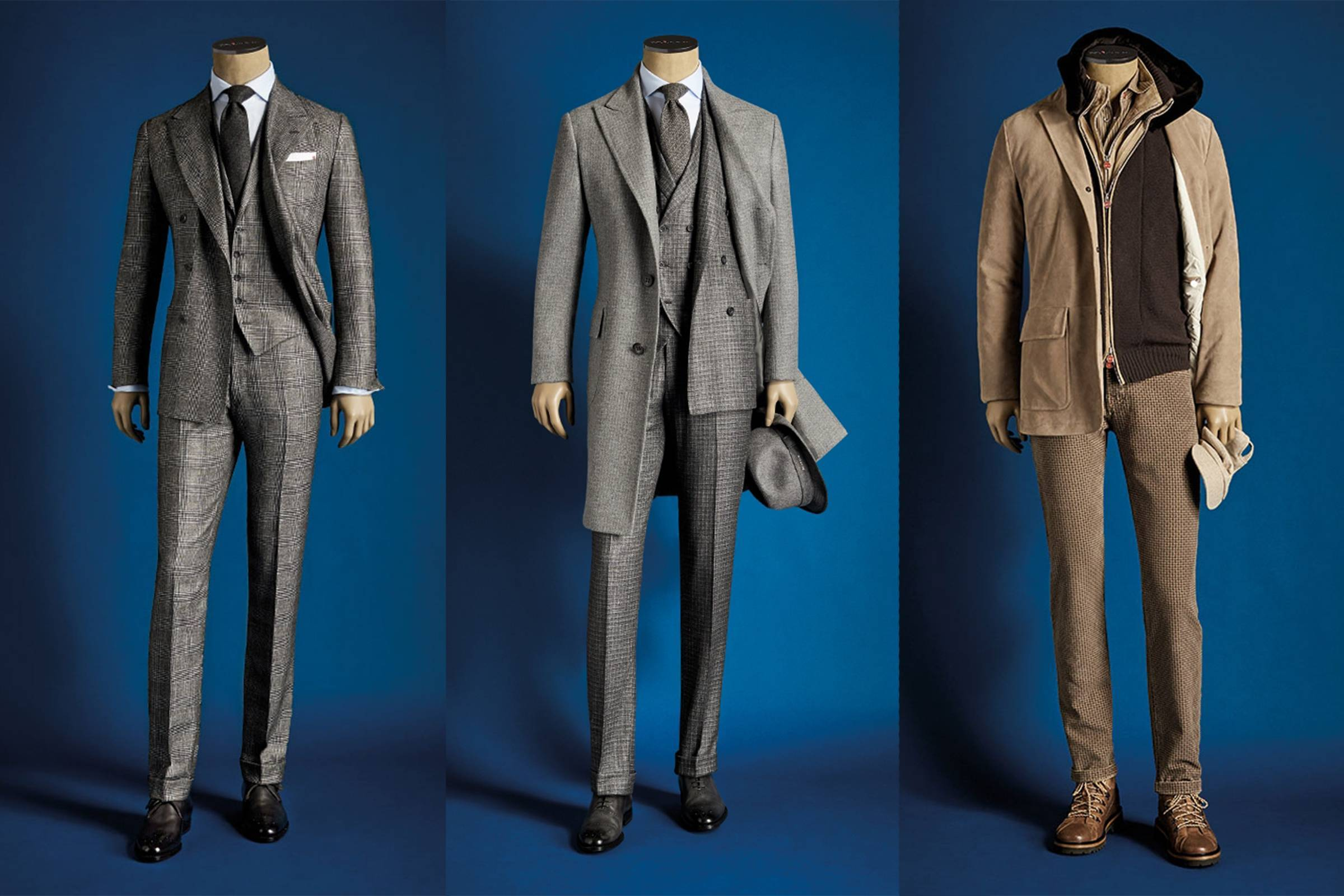 The Timeless Appeal of Kiton