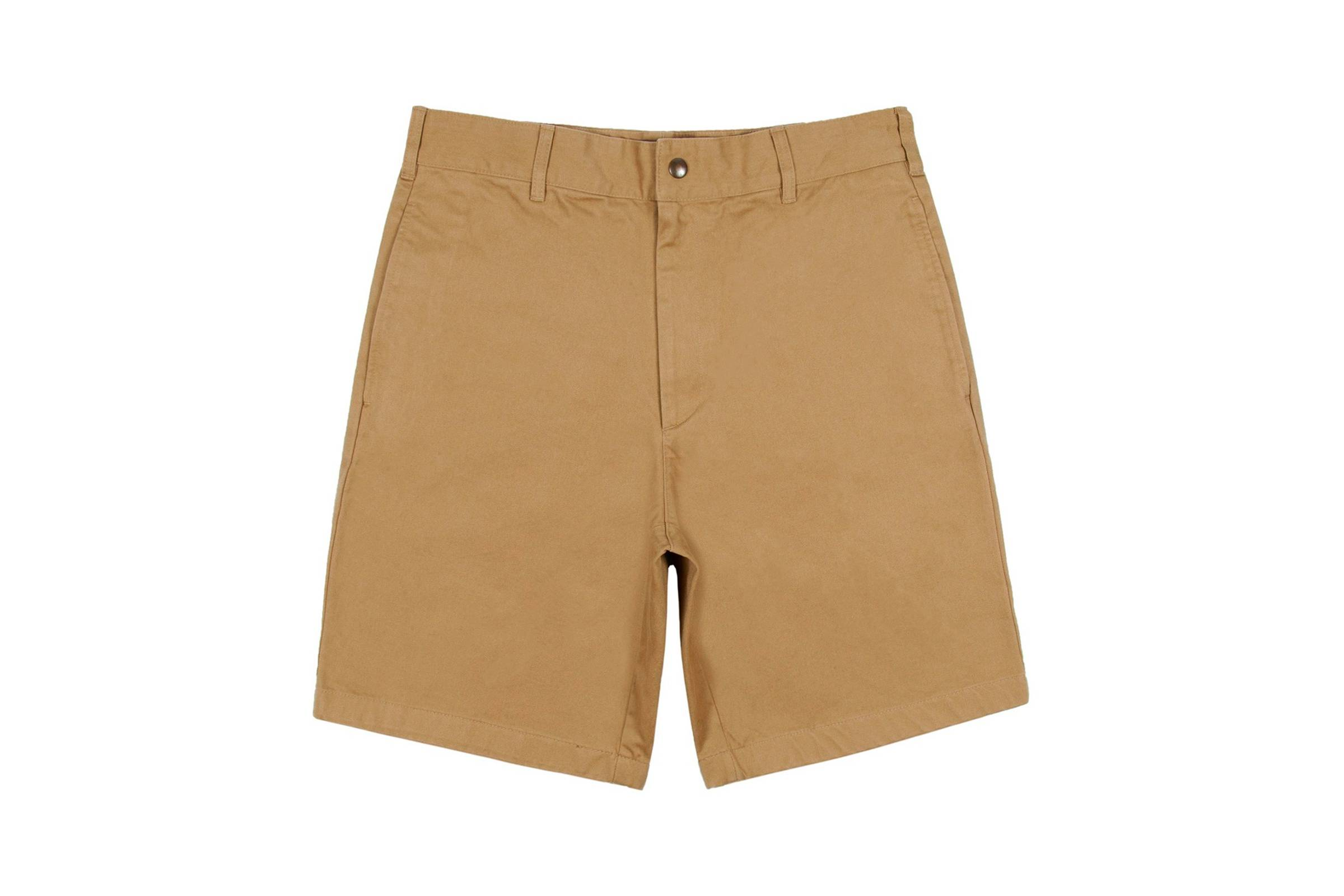 Noah Military Short