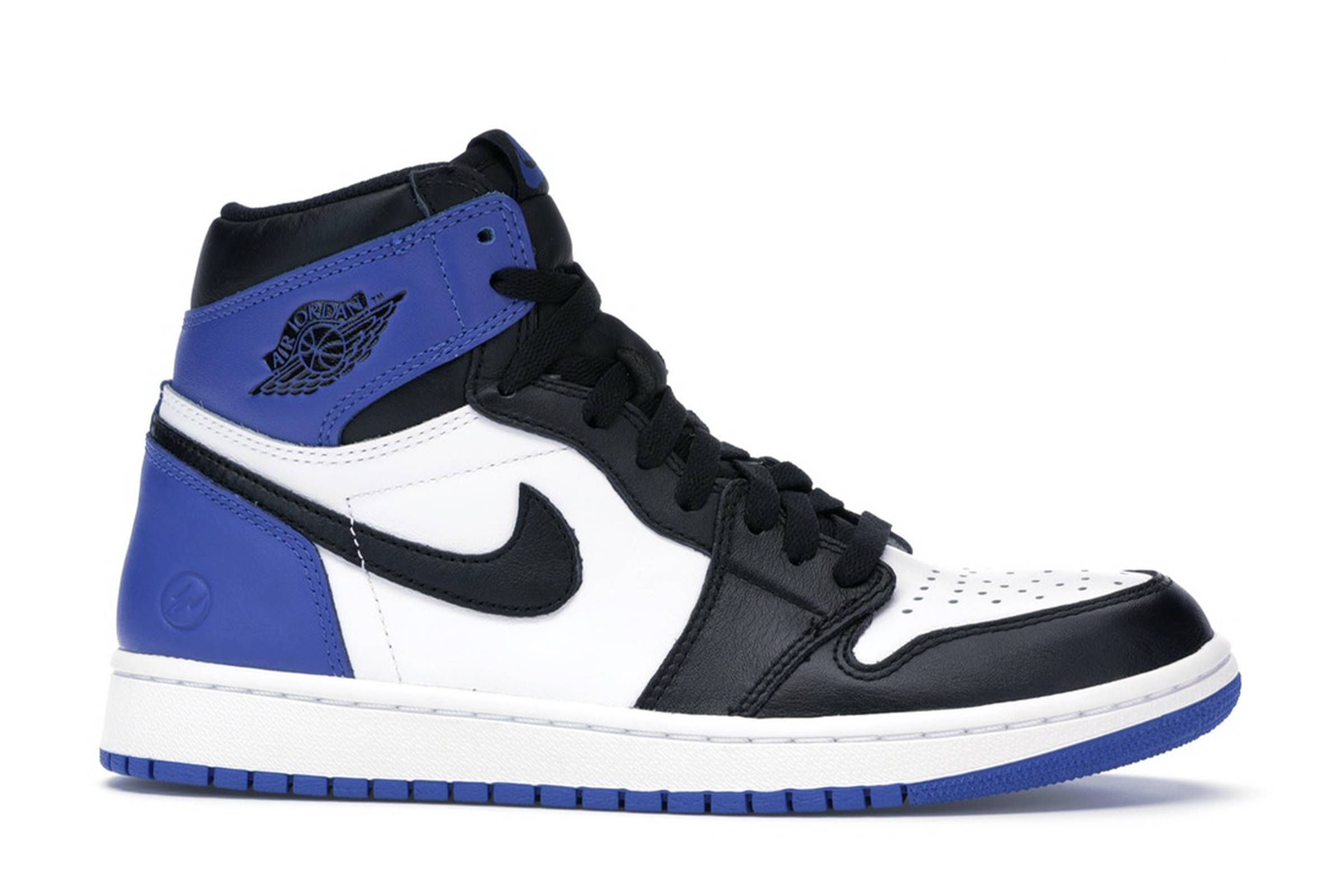 Fragment x Air Jordan 1 Retro High OG