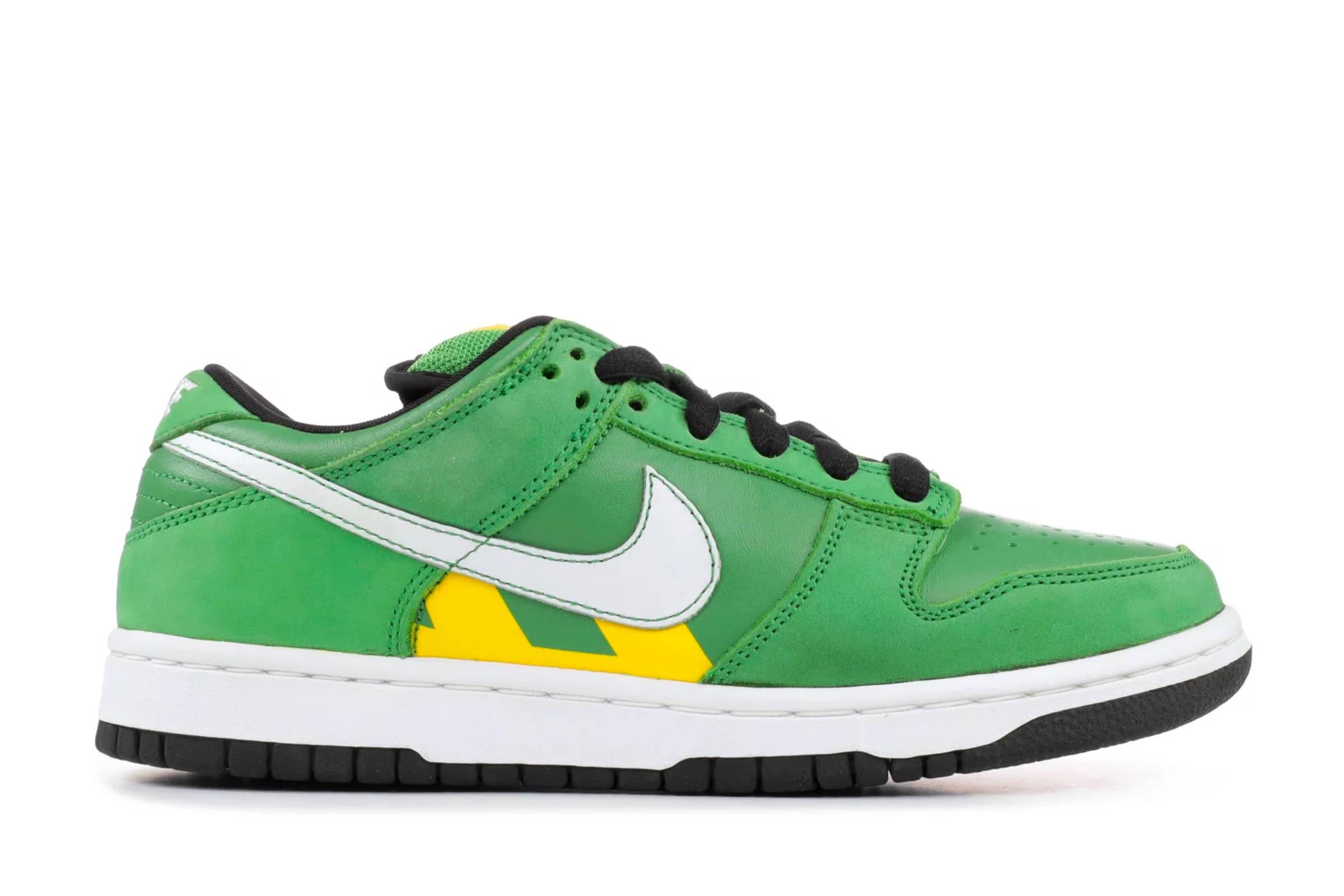 "Nike SB Dunk Low Pro ""Taxi Series - Tokyo"""