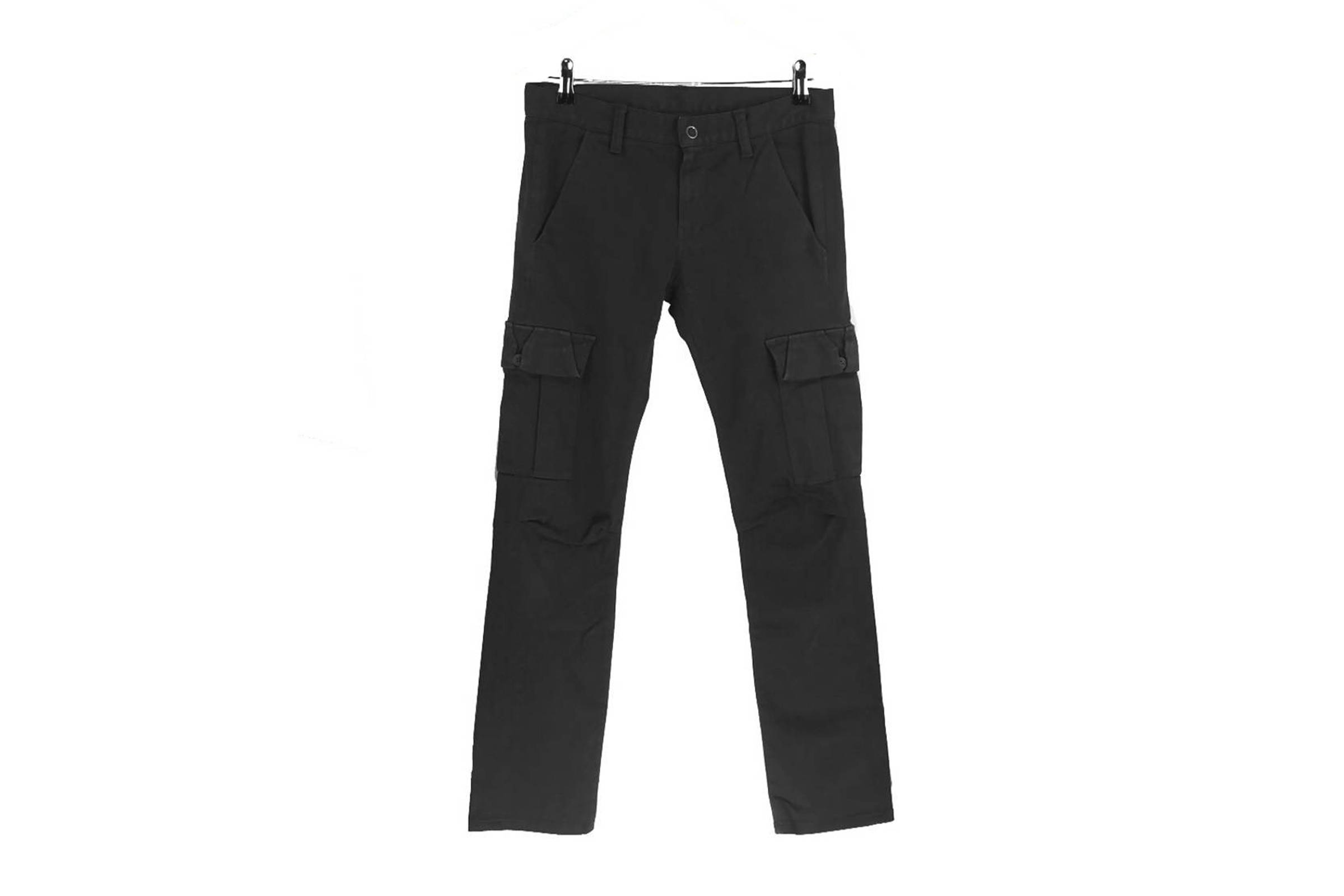 """Undercover Fall/Winter 2010 """"Reverse Running"""" Stretch Cargo Pants"""