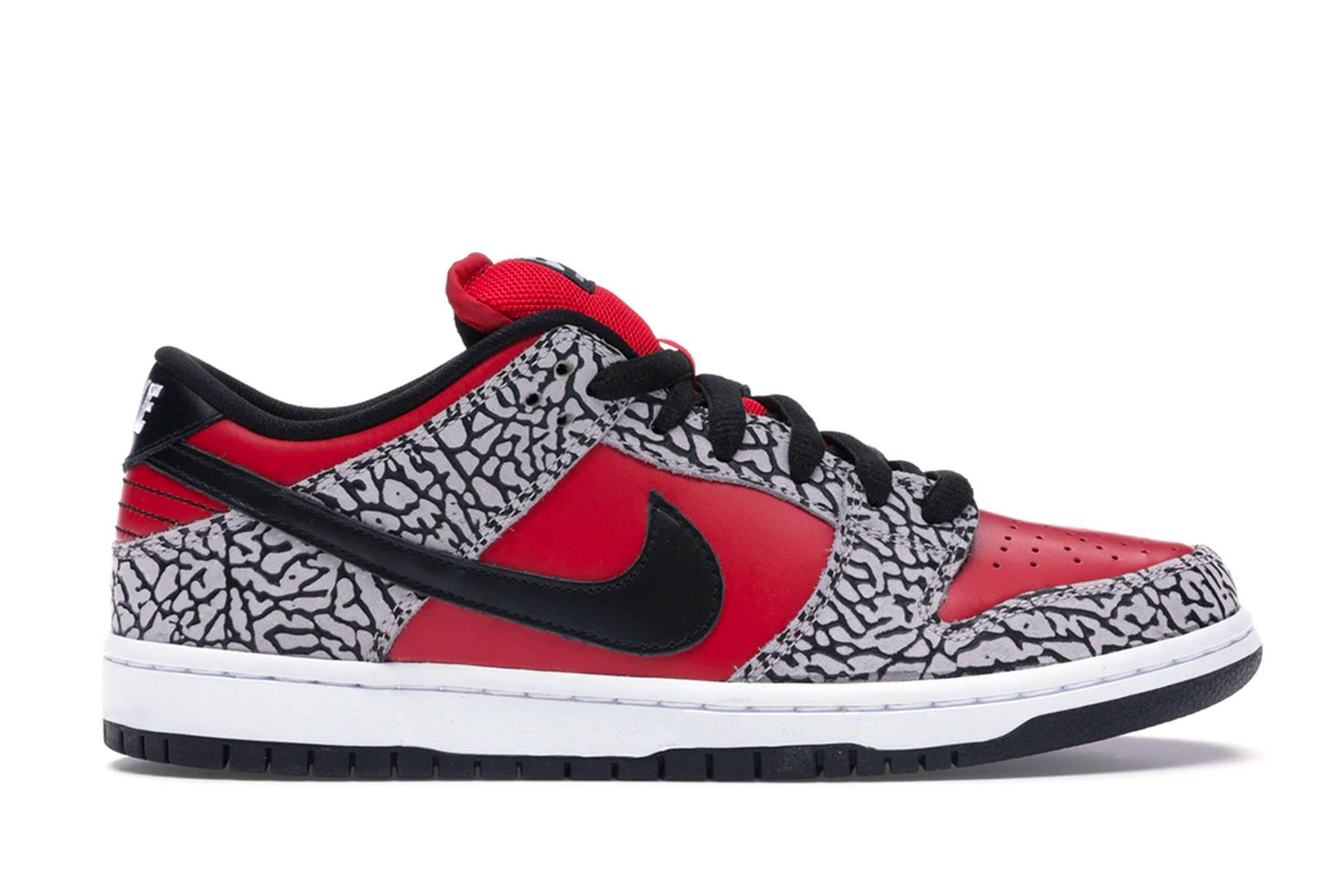 Nike (2002-present)