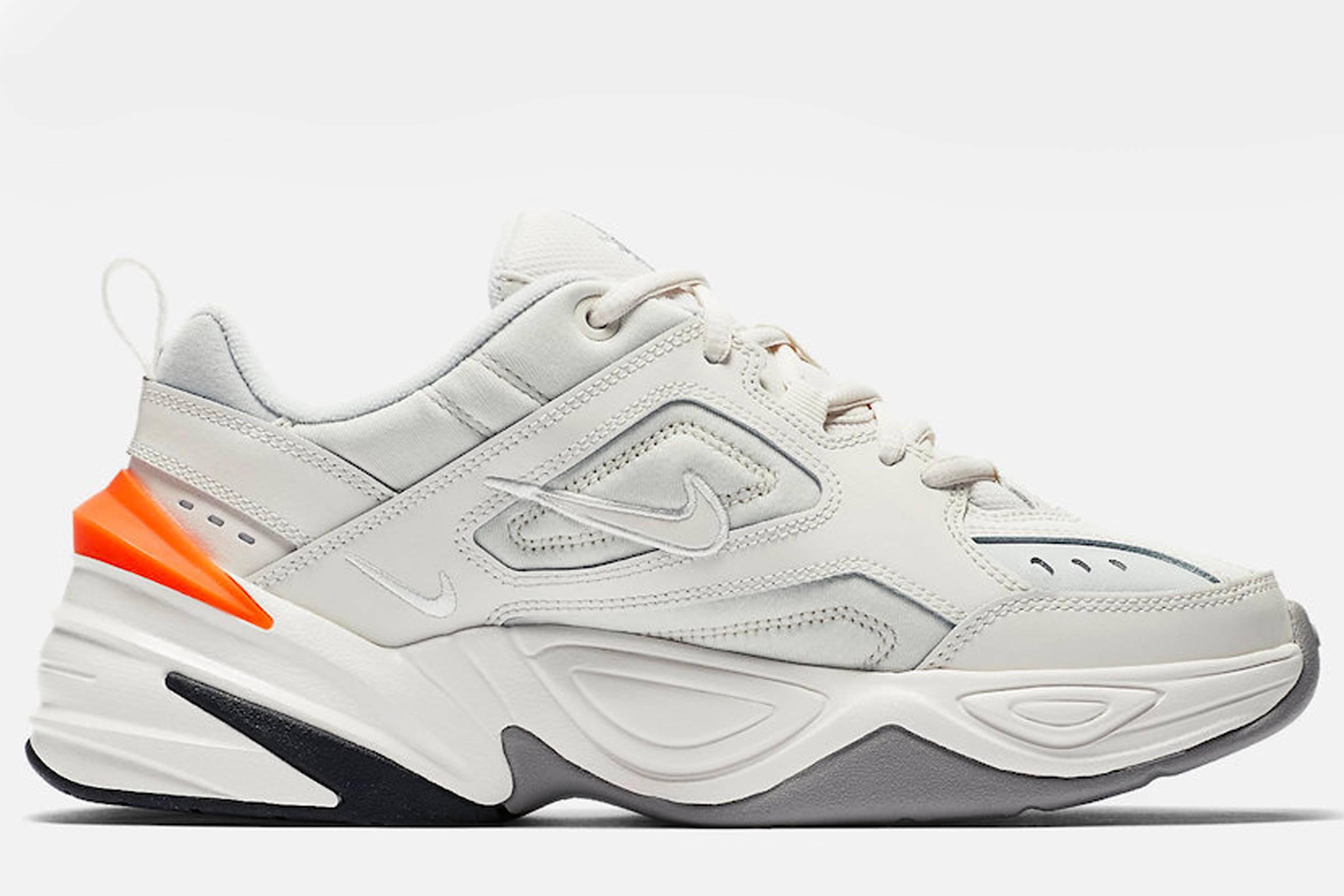Nike's M2K Tekno Sneaker