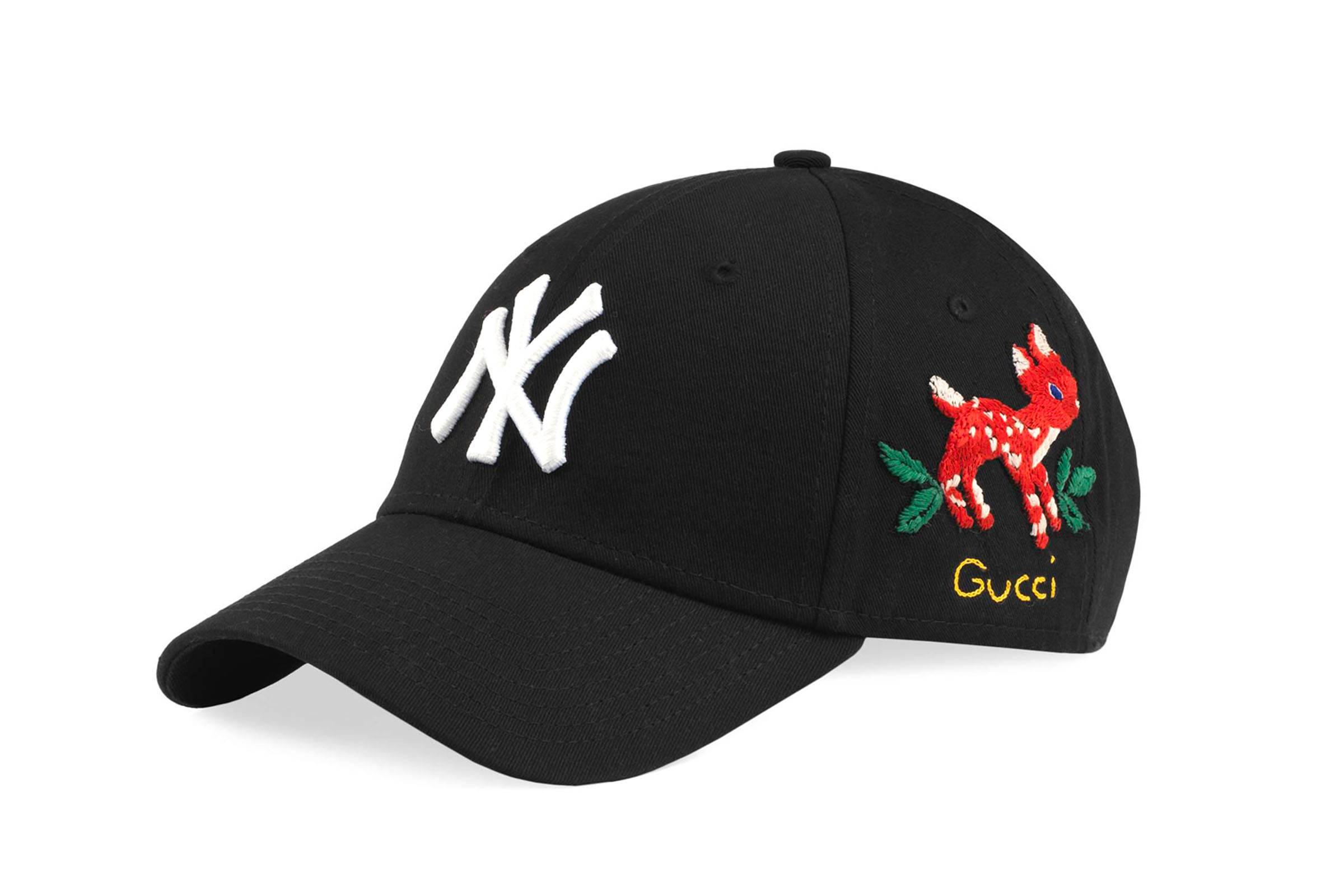A Key Collaborator: Yankees Within Fashion
