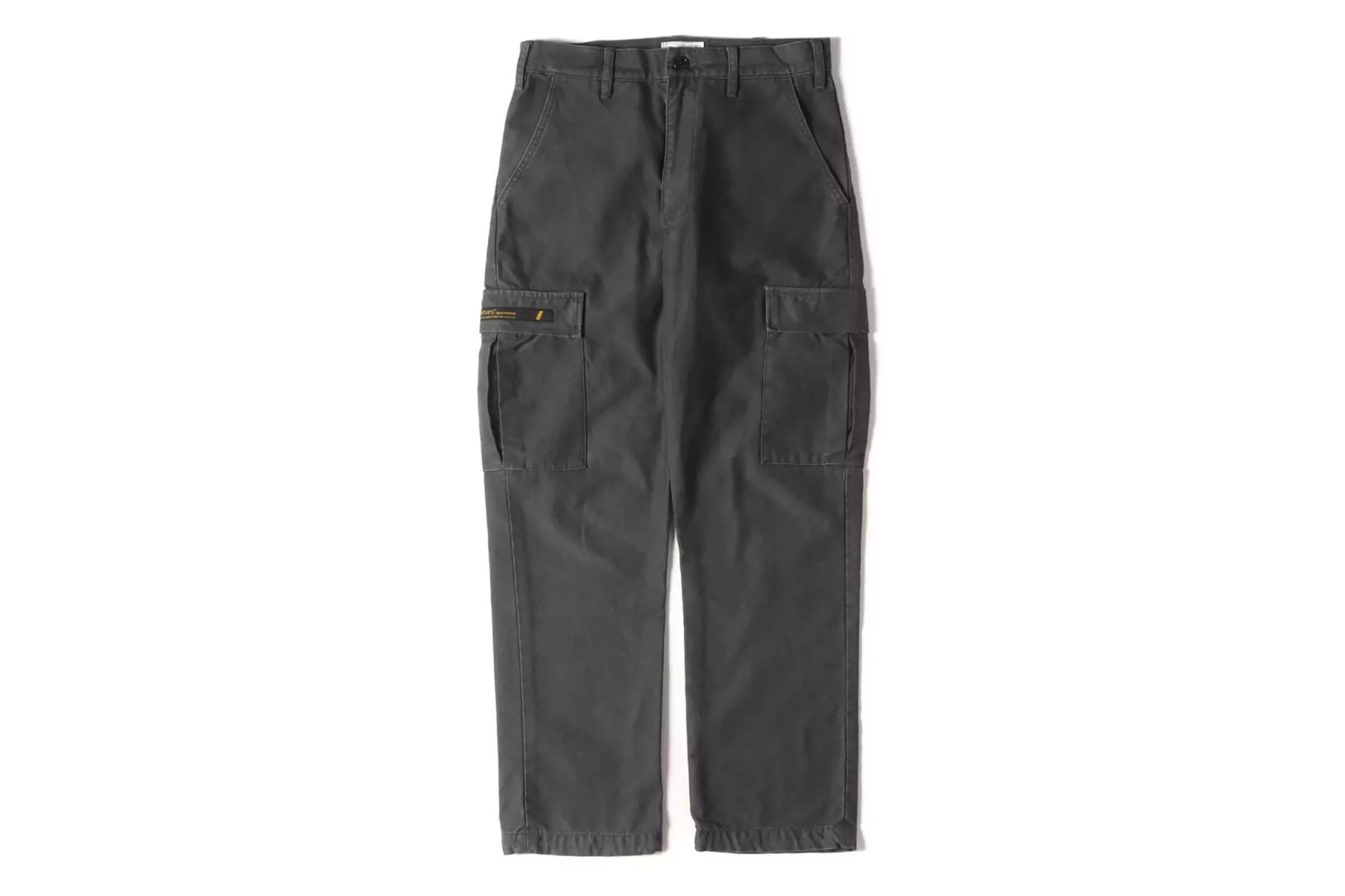WTAPS Jungle Country Pant