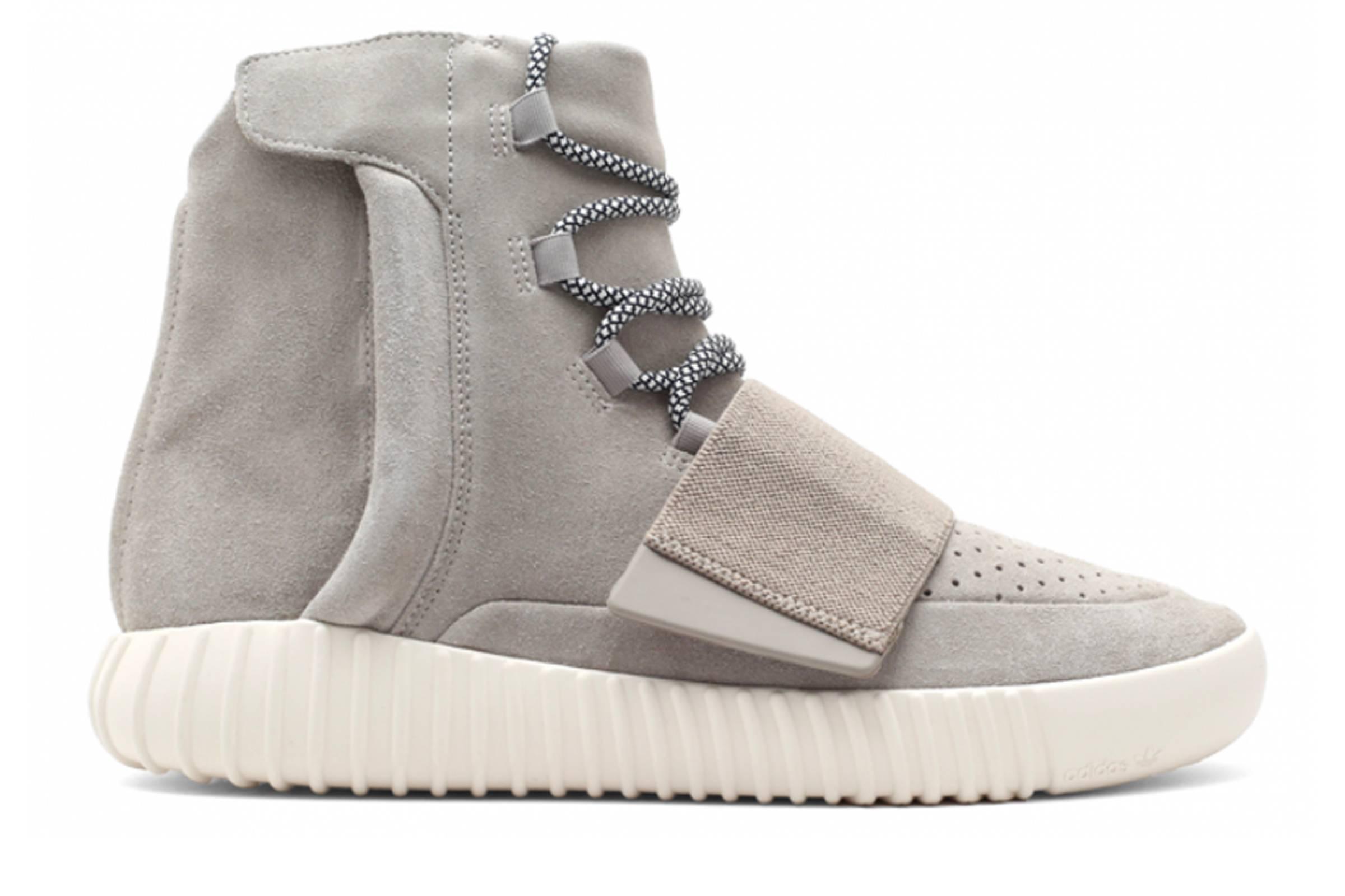 "adidas Yeezy Boost 750 OG ""Light Brown"""