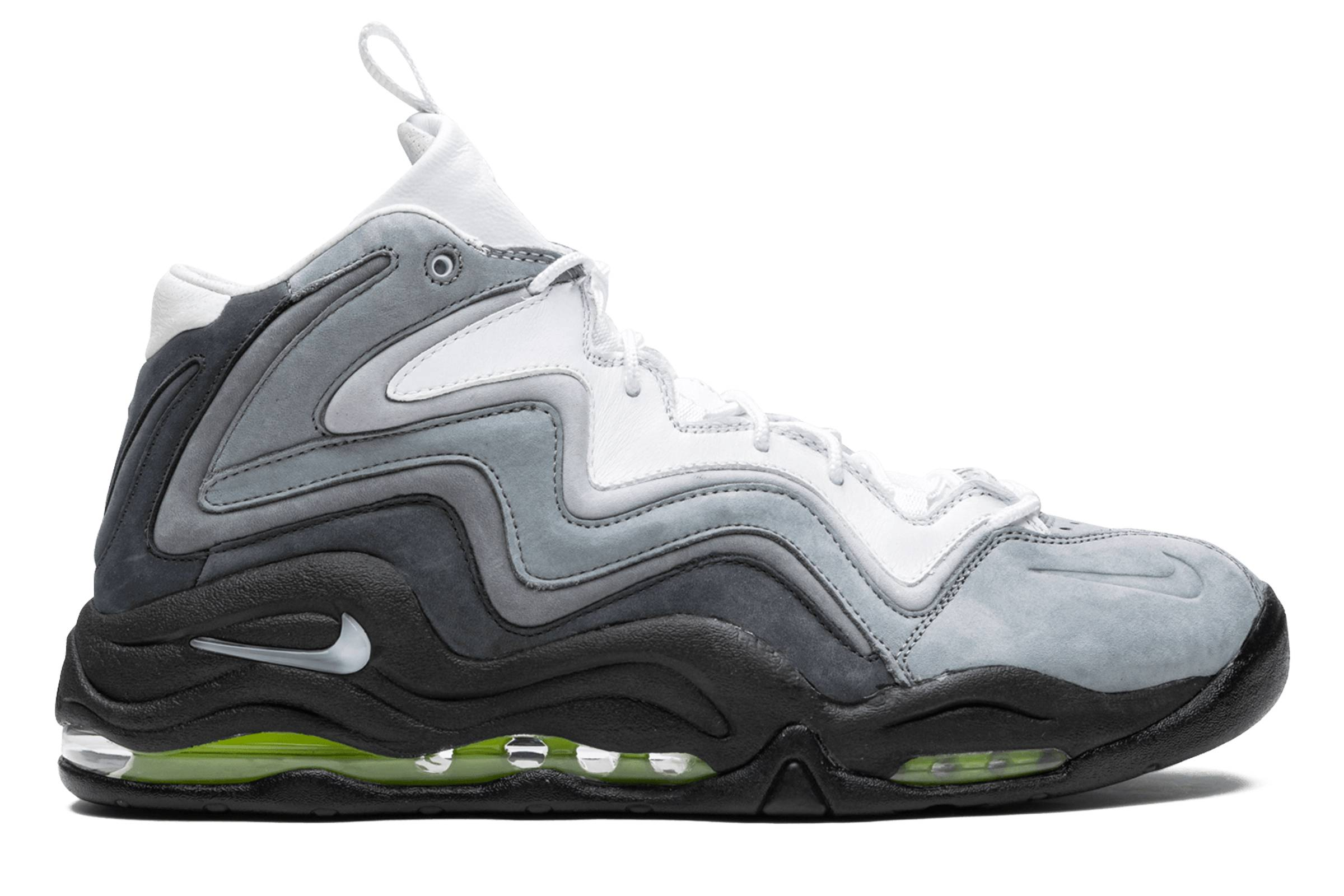 "Kith x Nike Air Pippen 1 ""Friends and Family"""