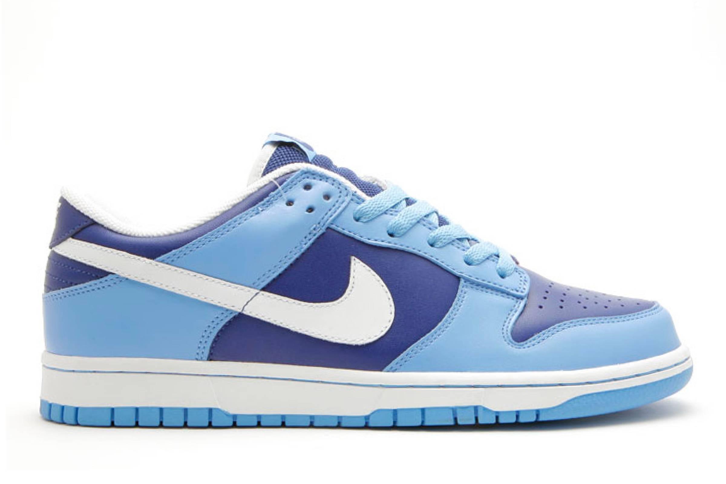 """Nike Dunk Low """"Argon"""""""