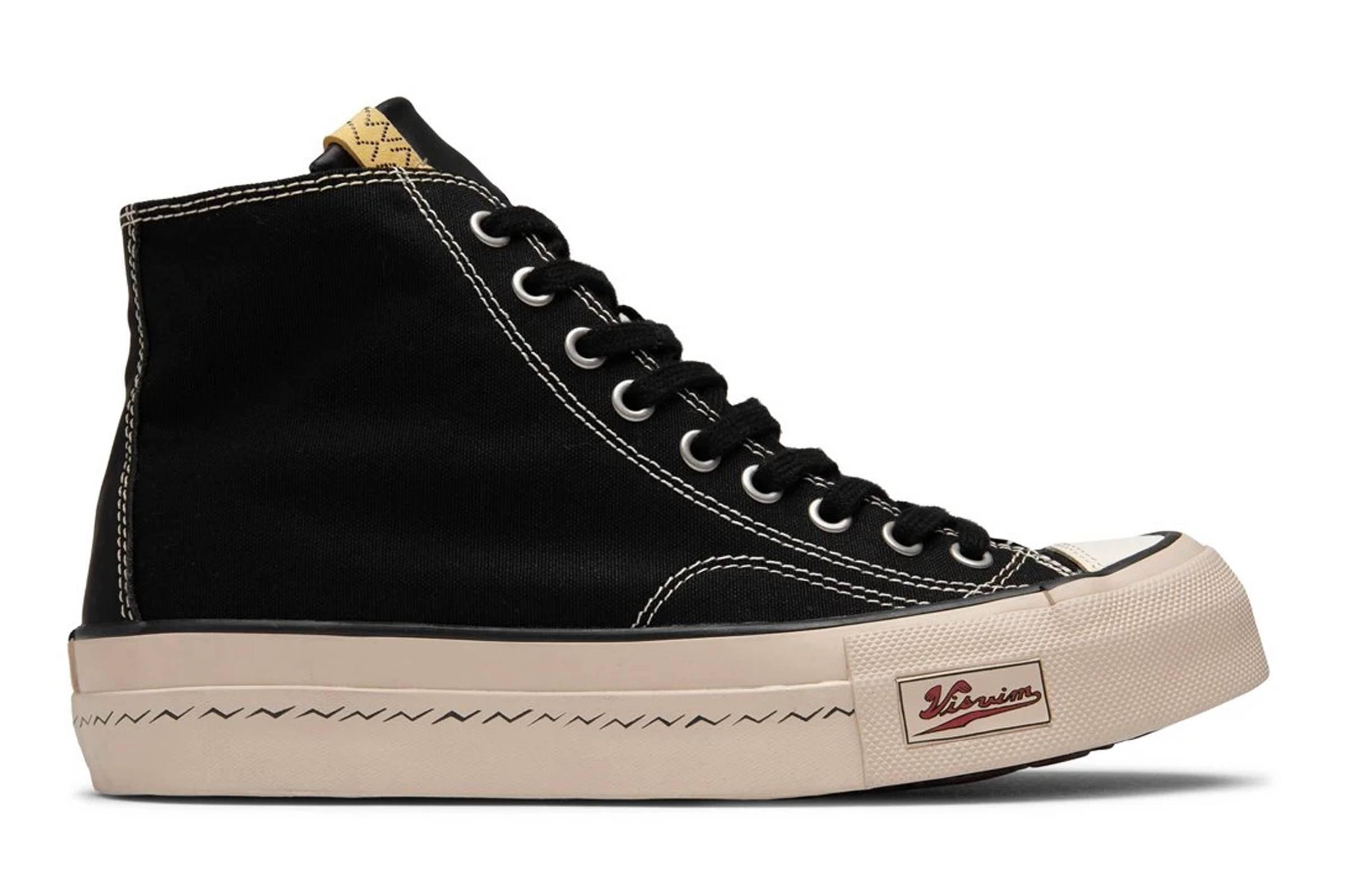 Visvim Skagway Hi Sneaker