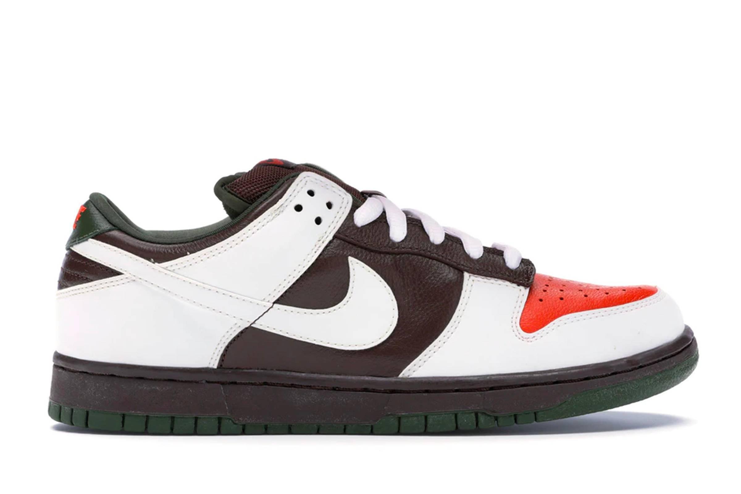 """Nike SB Dunk Low """"Oompa Loompa"""""""
