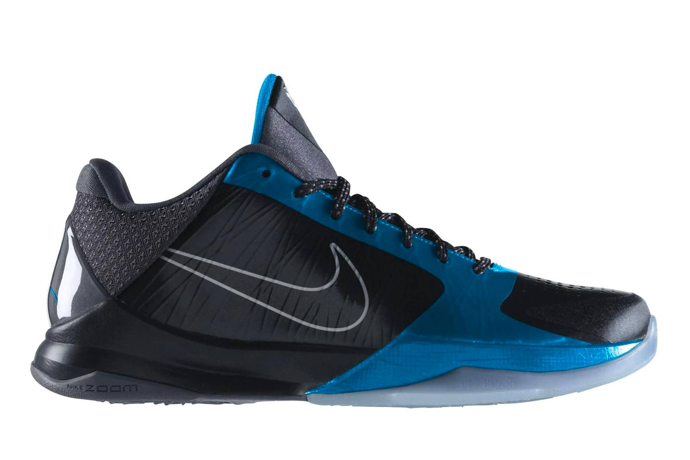"""Nike Kobe V """"Dark Knight"""""""