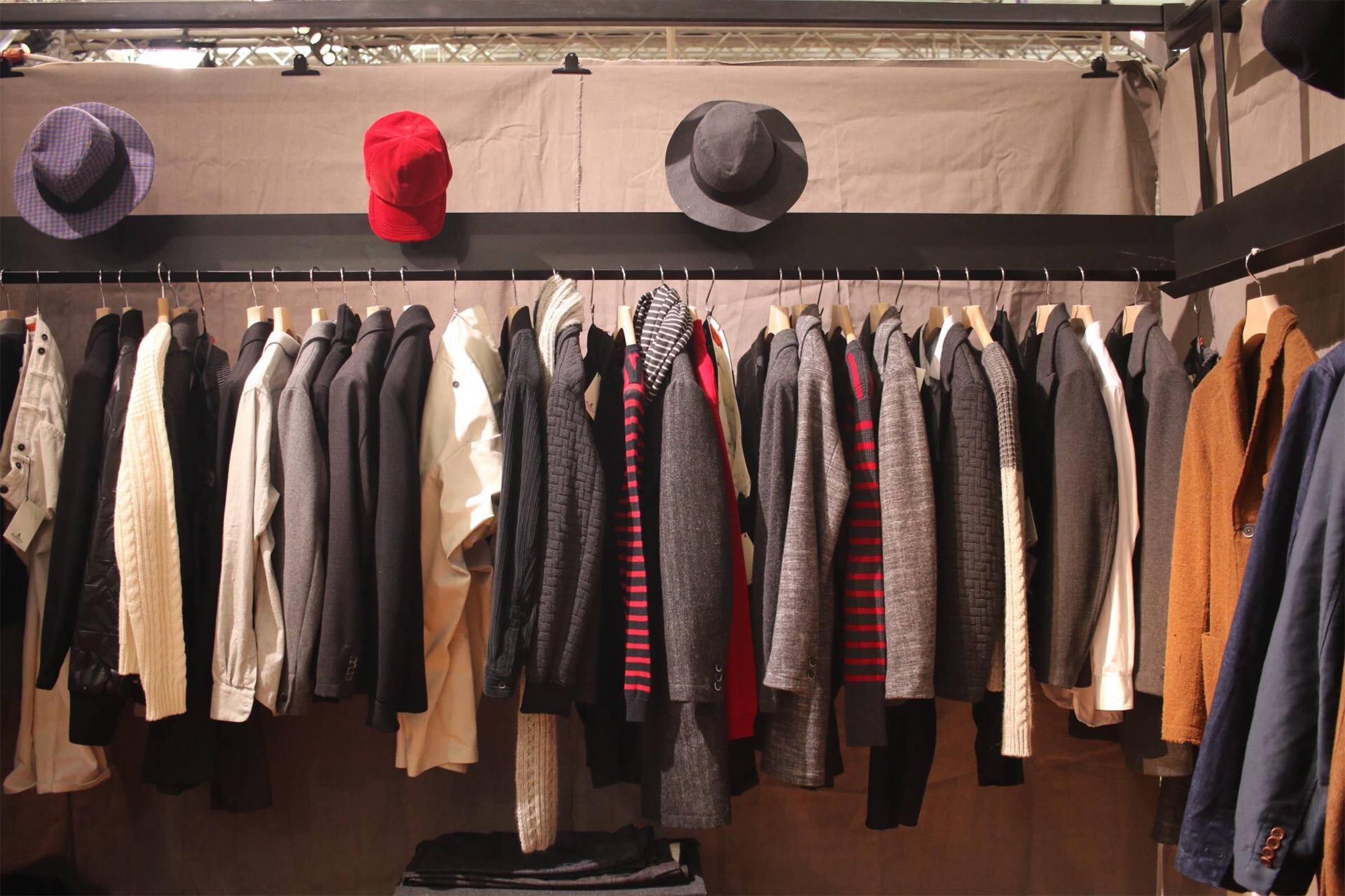 Barena Venezia collection at Pitti Uomo