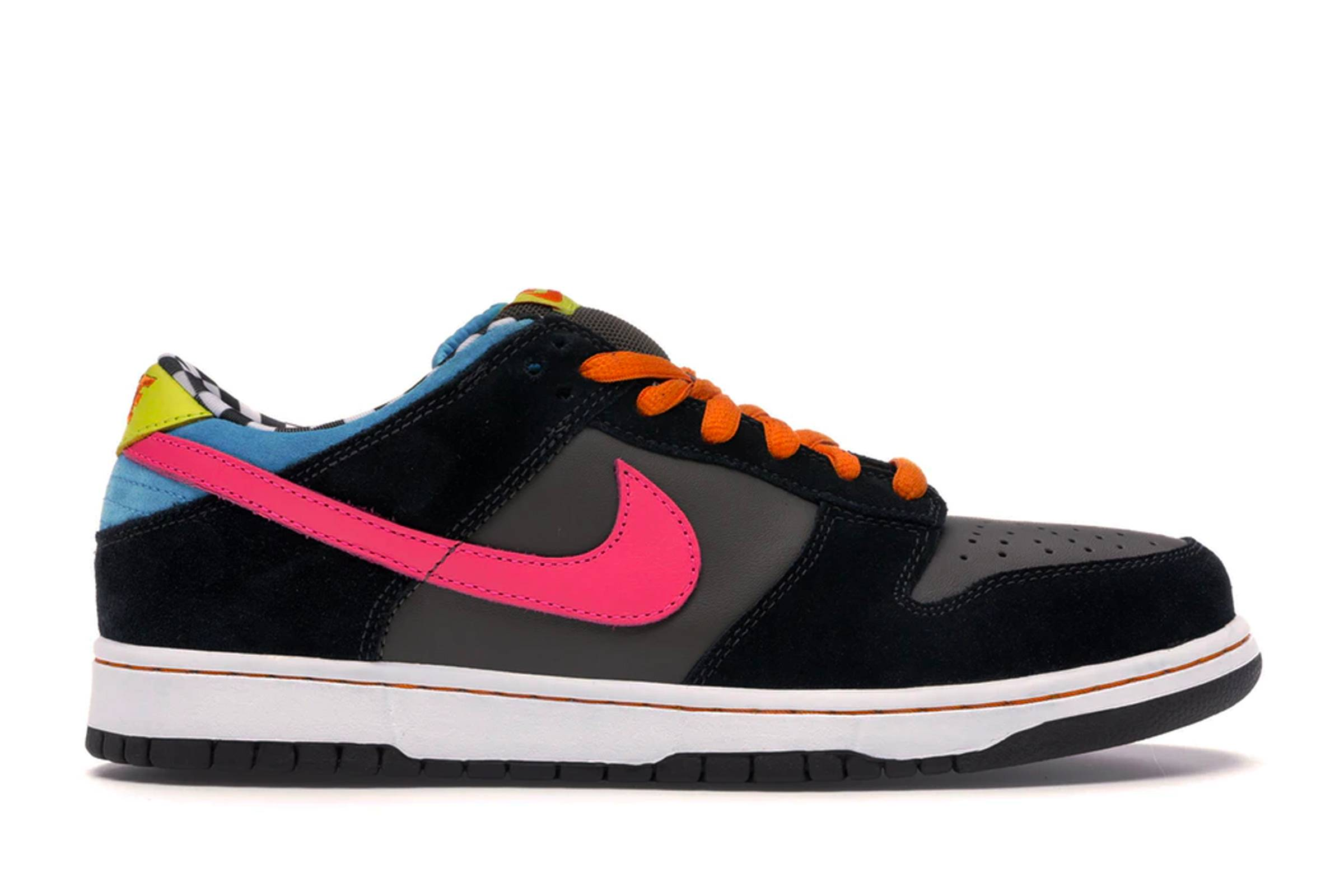 "Nike SB Dunk Low ""720 Degrees"""