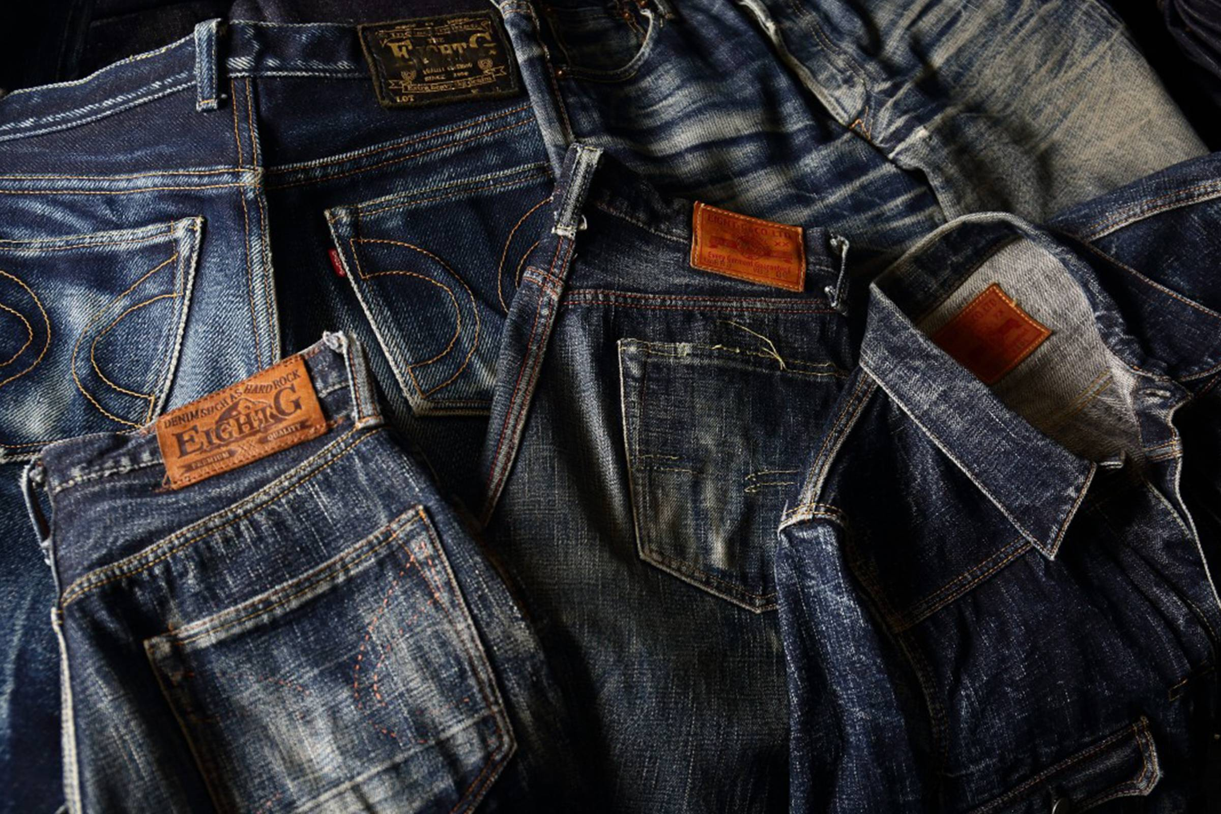 Inside The Weave: A Look Behind Your Favorite Japanese Denim Brands