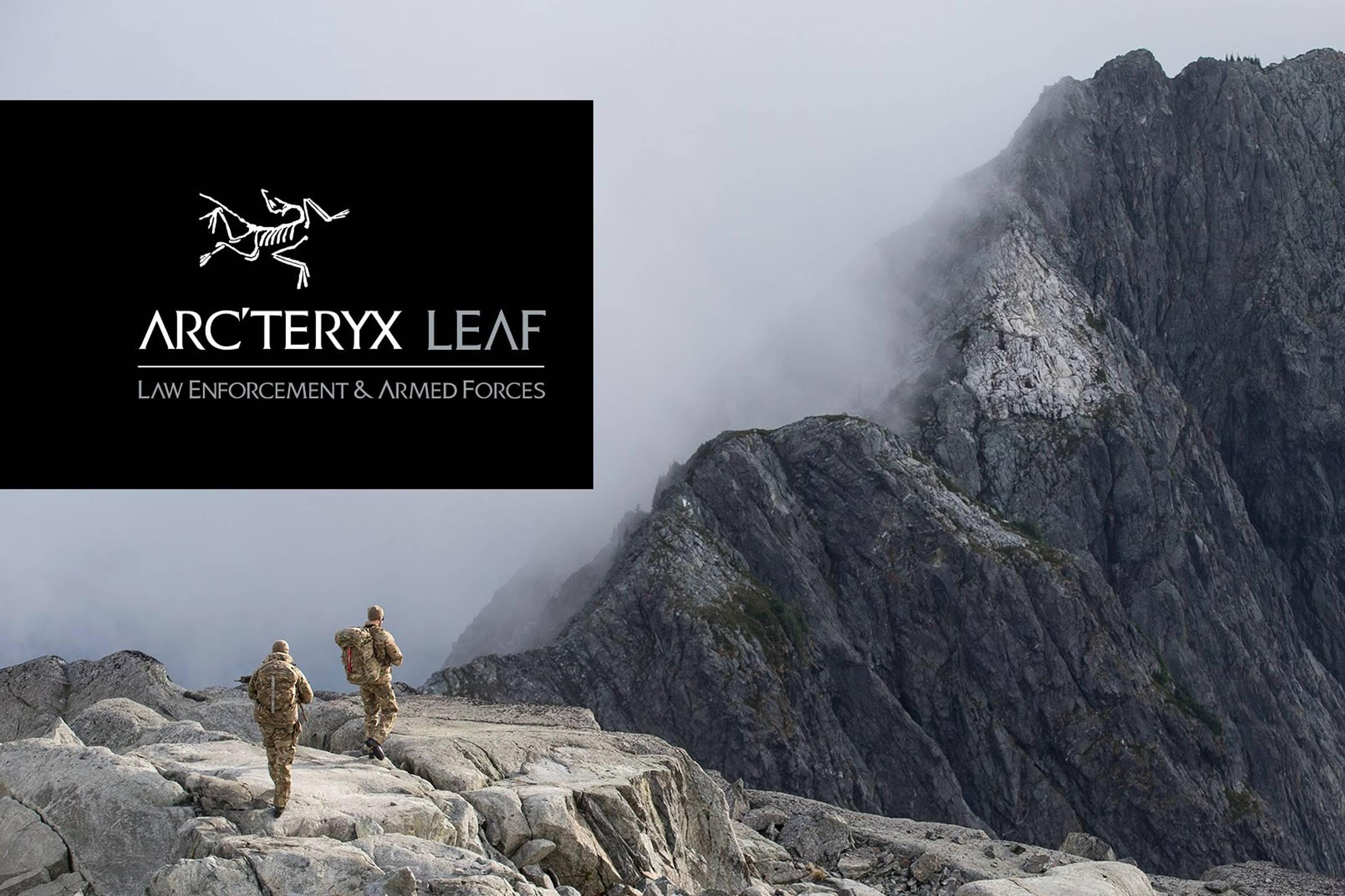 Arc'teryx LEAF