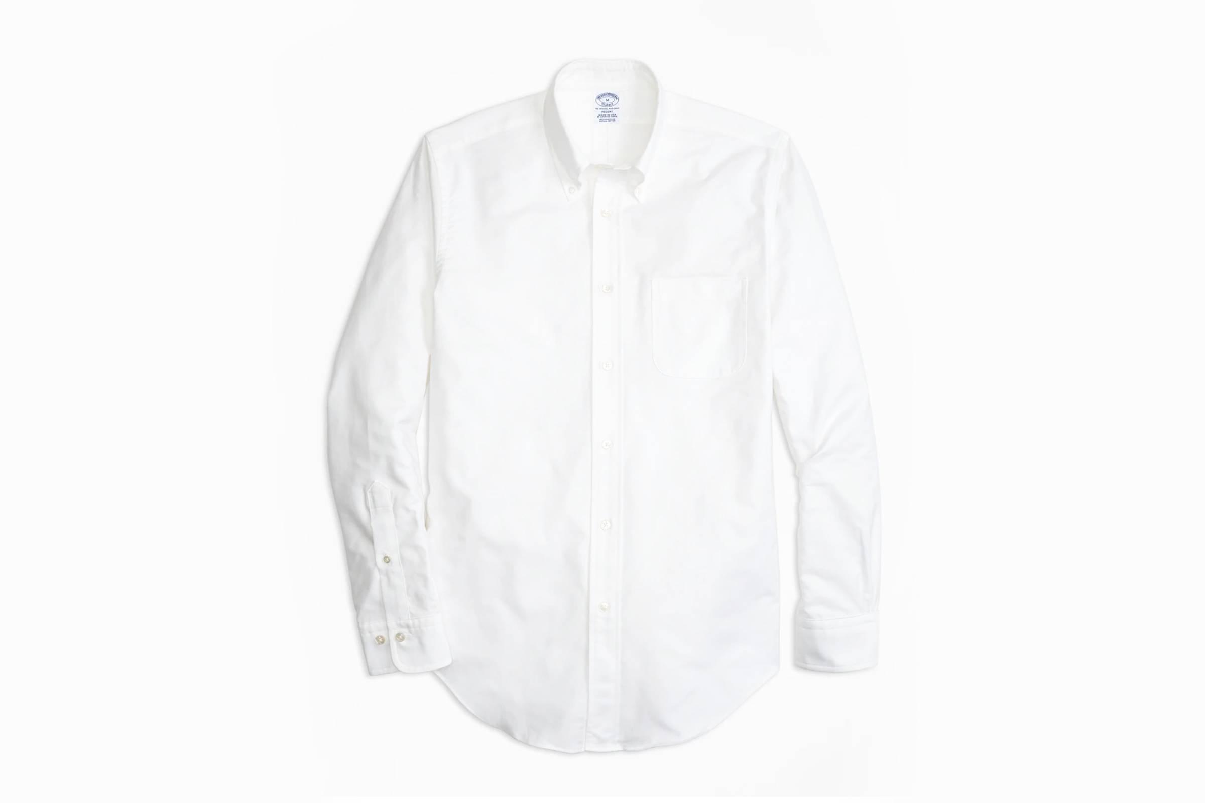 Oxford Shirts