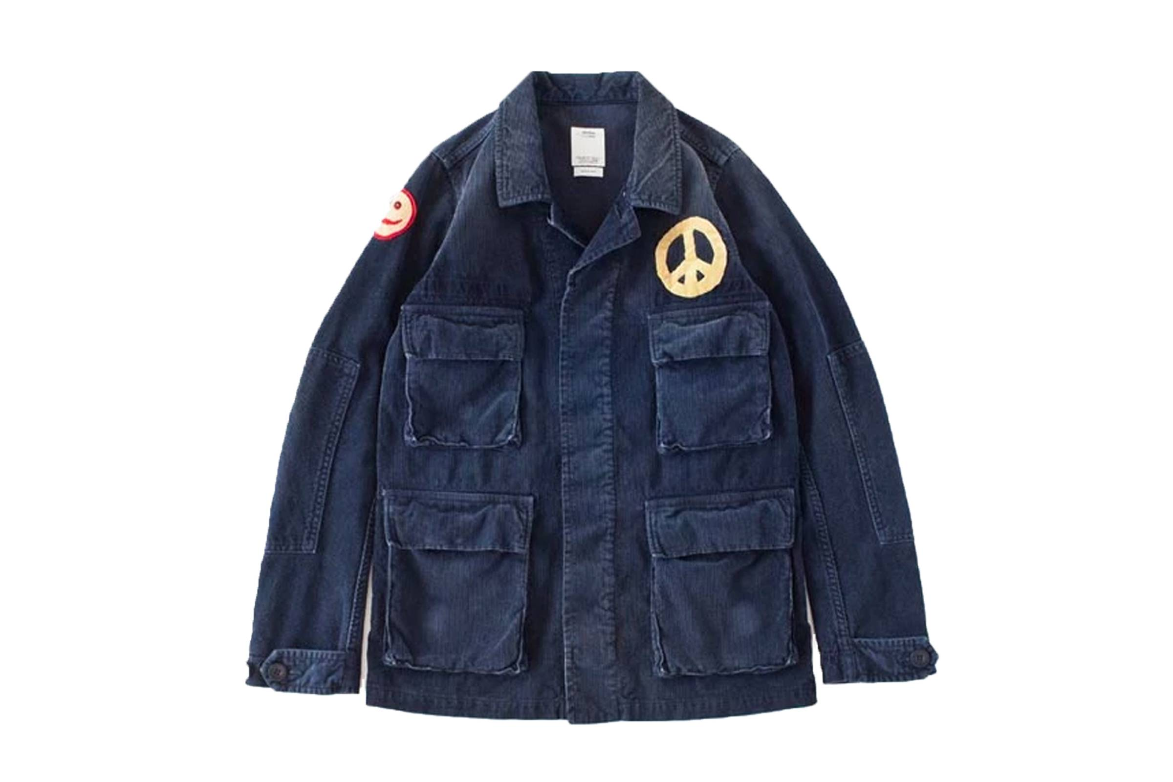 Visvim Kilgore Jacket