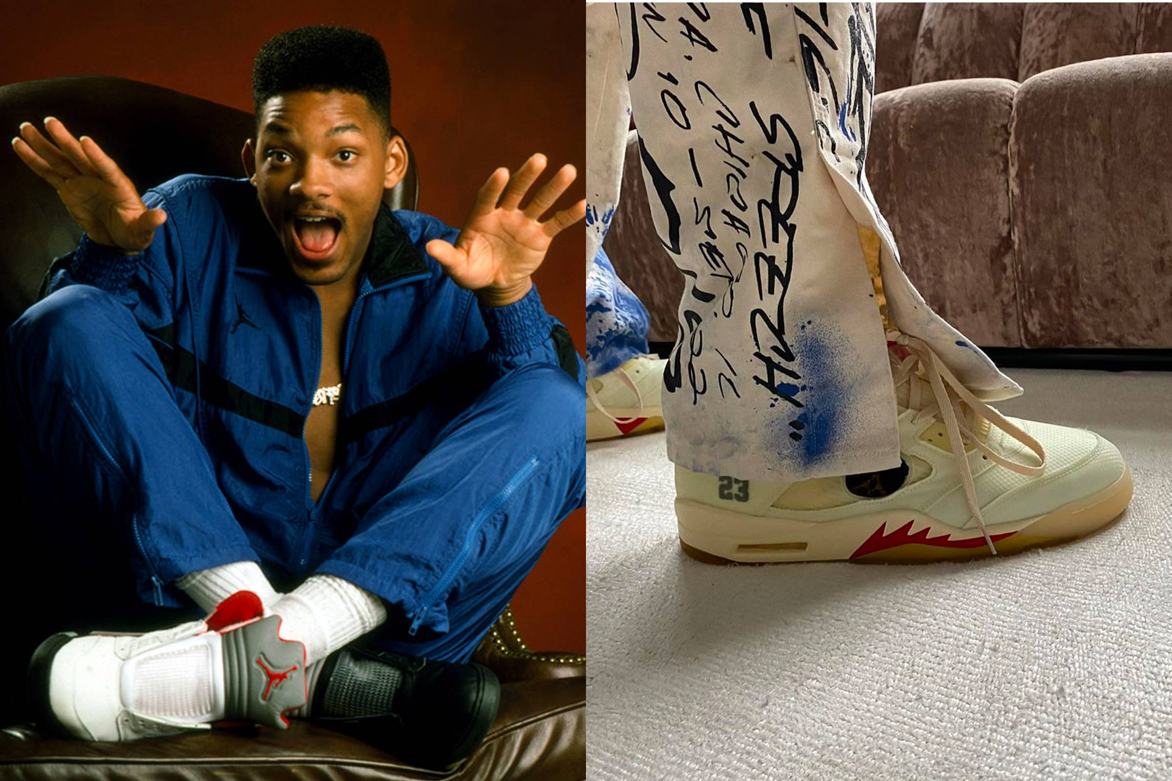 Basketball Sneakers and Early Sneaker Tech