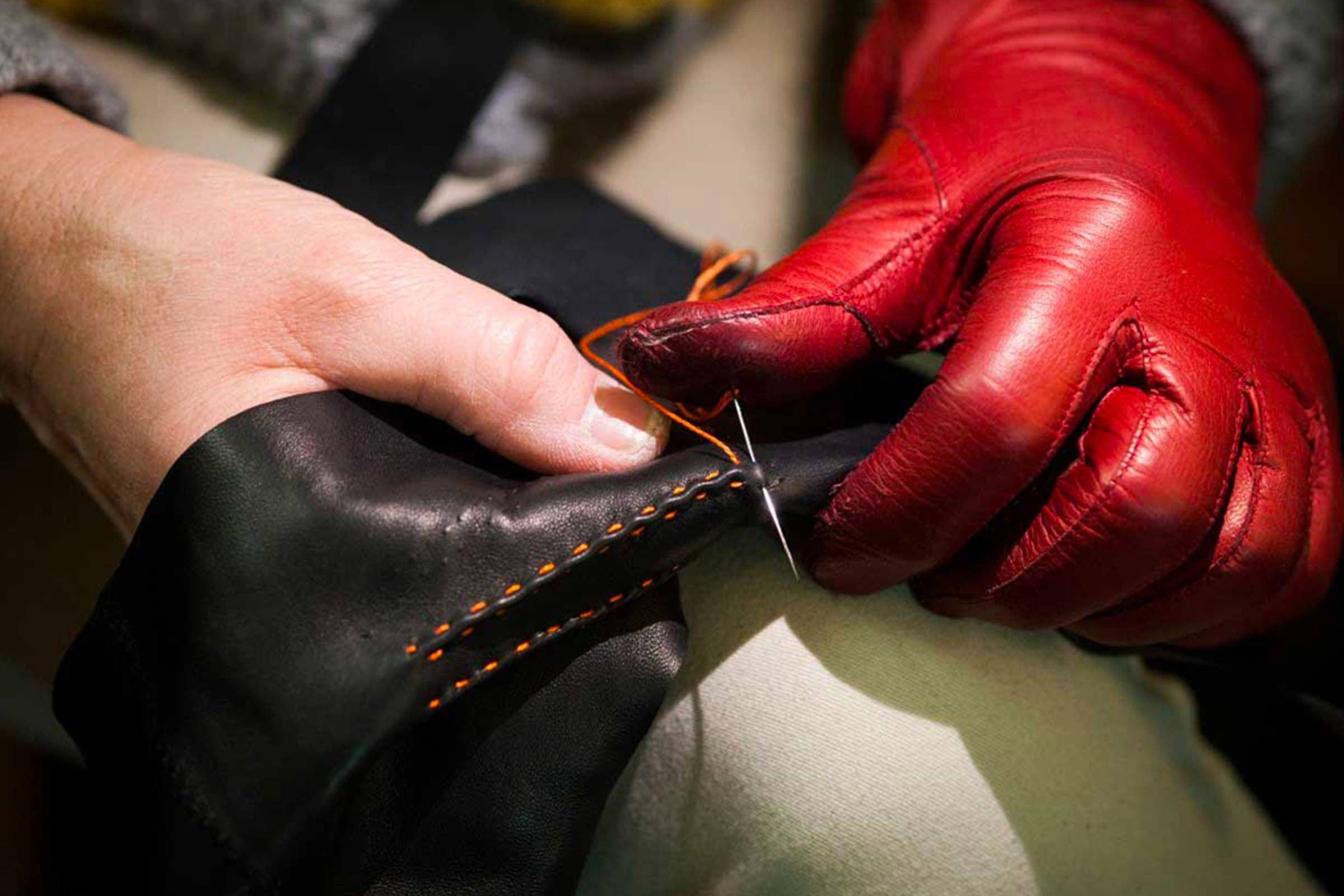 How Are Gloves Made?