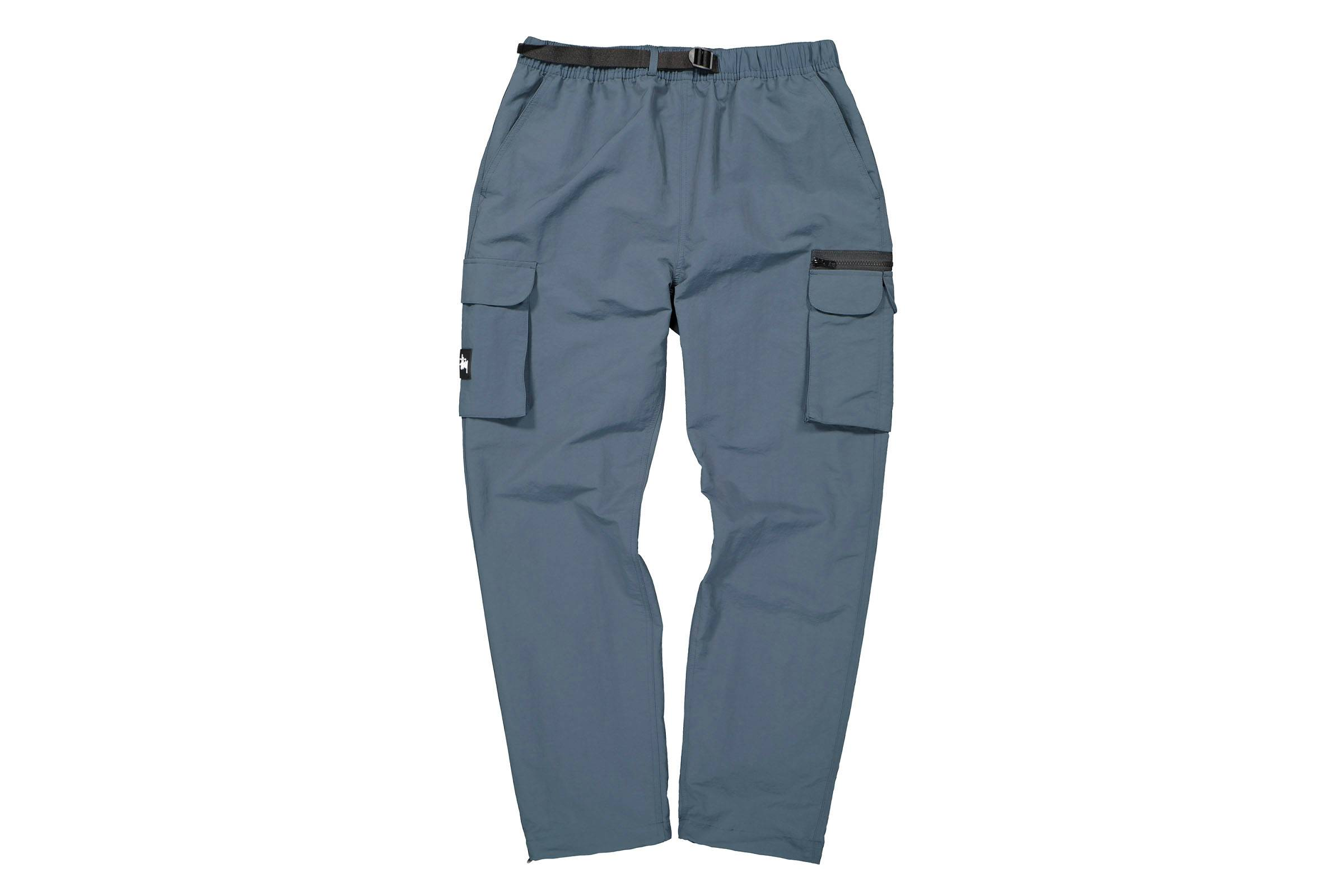 Stussy Belted Cargo Trouser