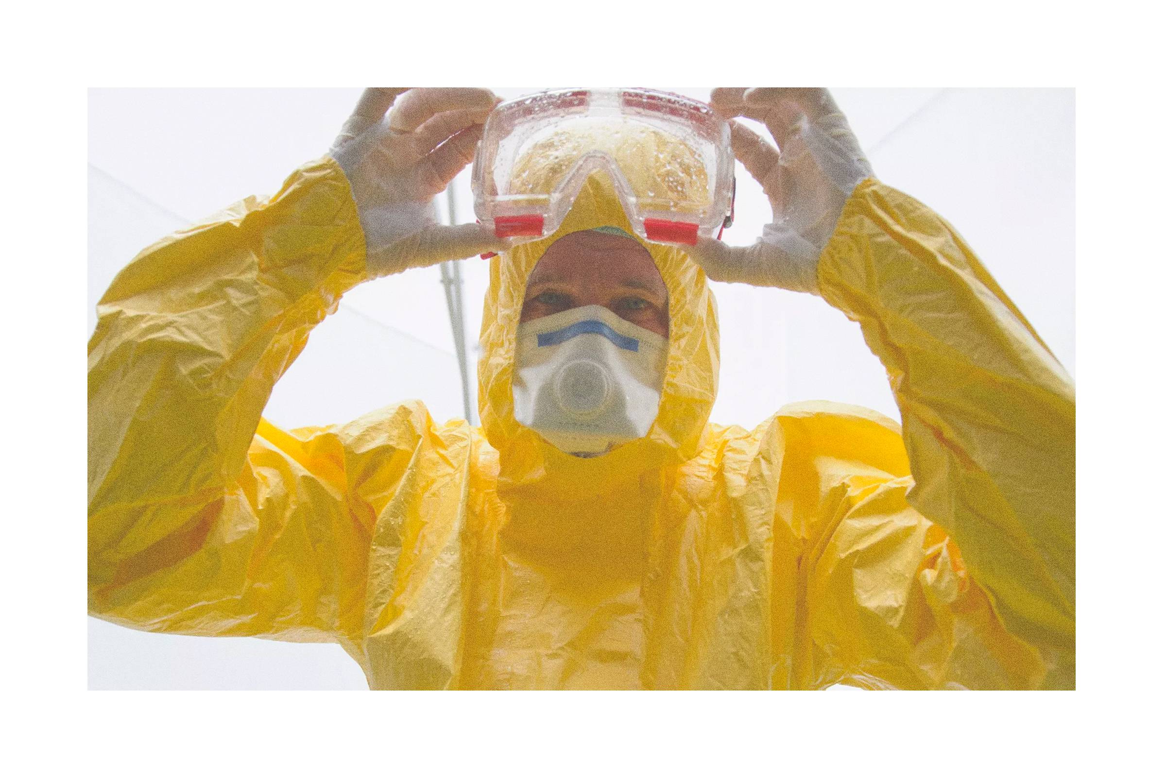 How Long do Germs and Viruses Live on Clothing?