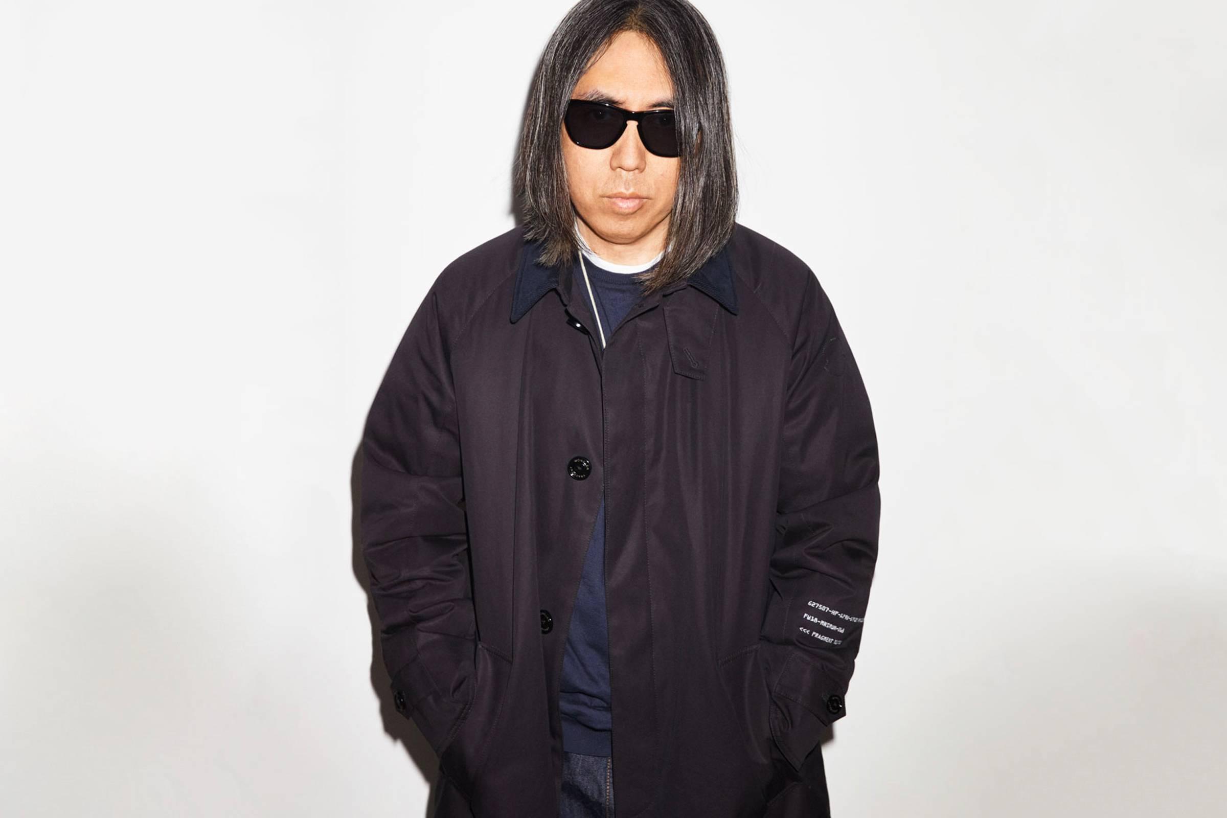 b841fe799a75 Godfather of Streetwear  The Life and Legacy of Hiroshi Fujiwara ...