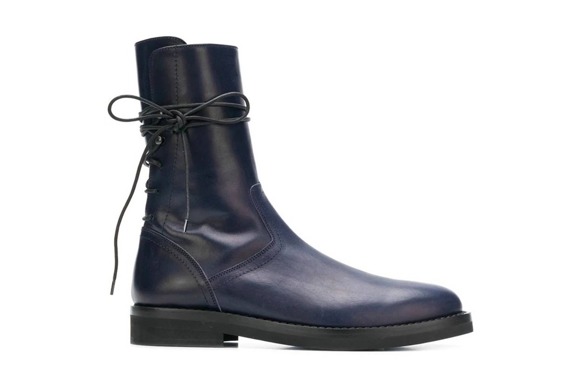Ann Demeulemeester Vitello Boot