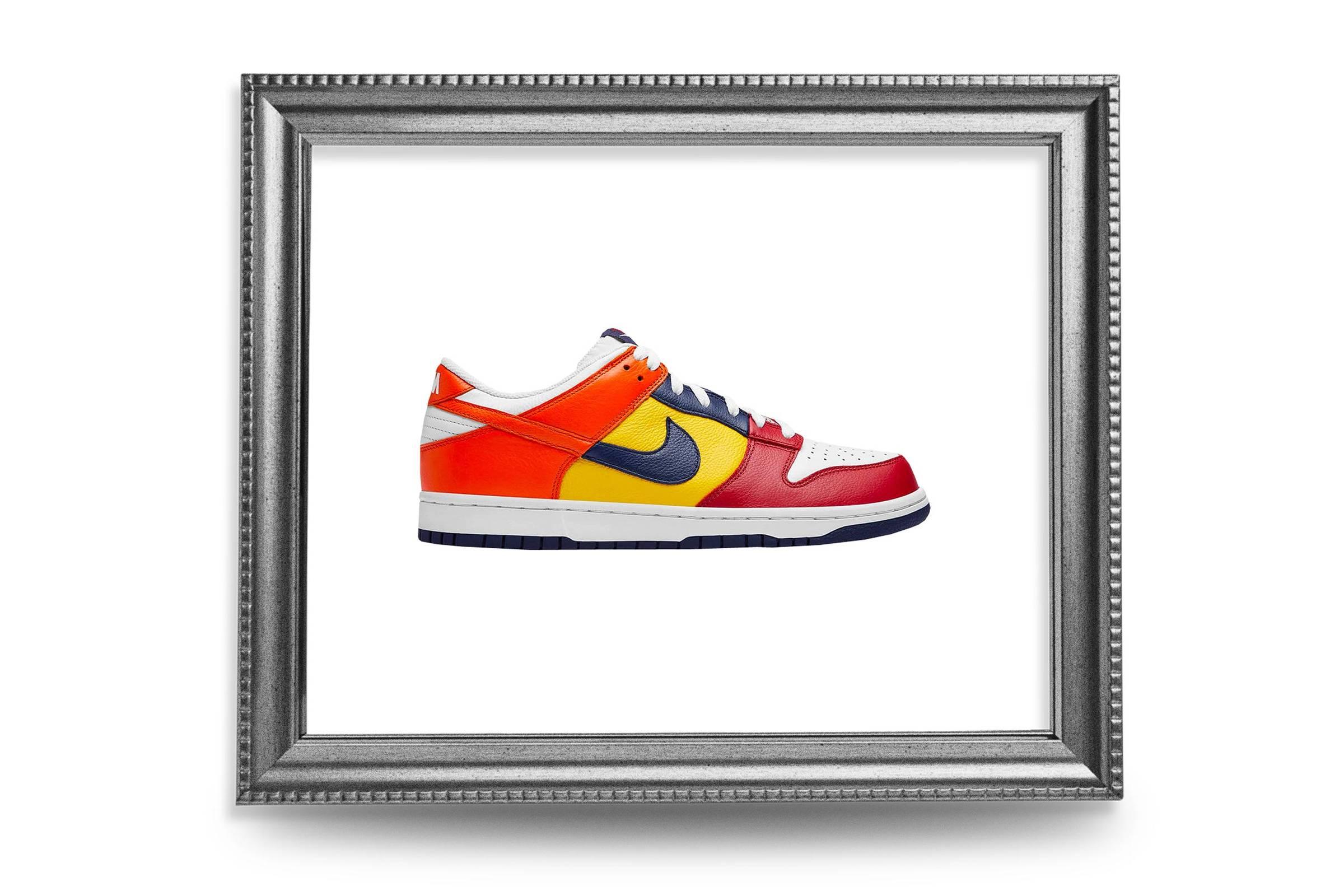 Sneaker Stories: Week of September 20, 2020