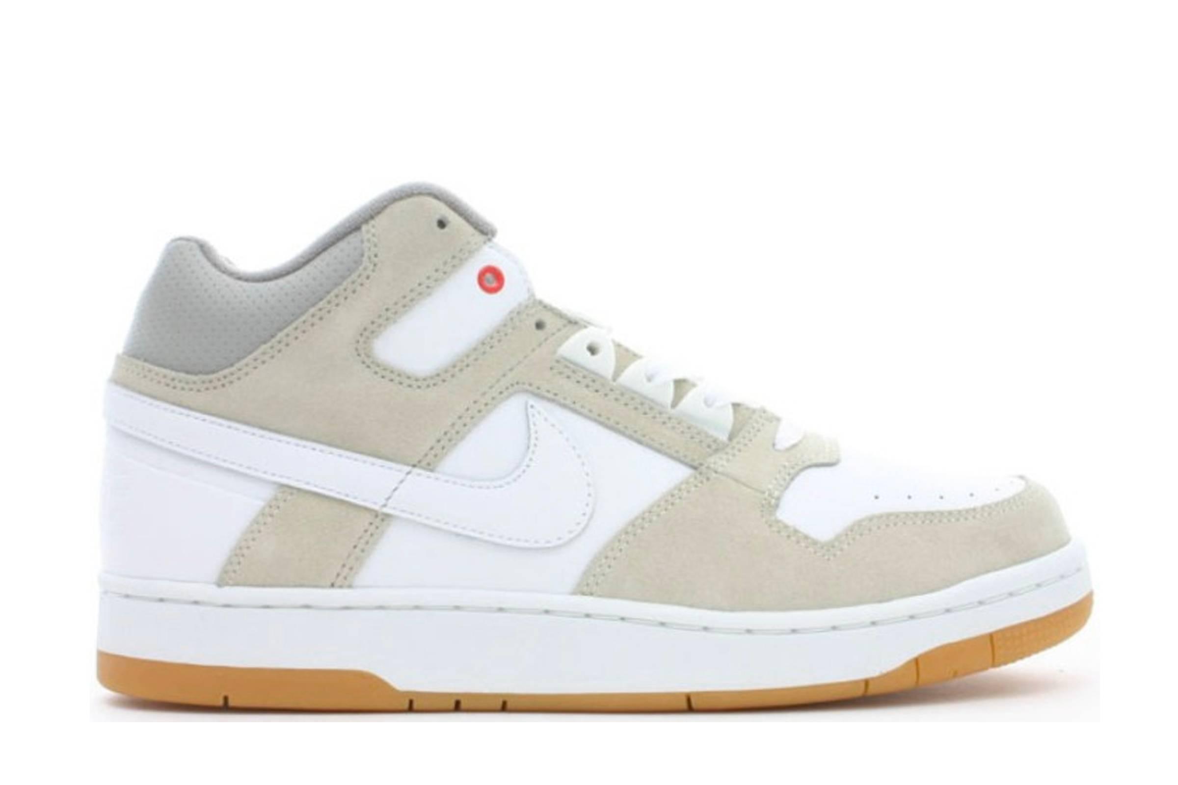 Supreme x Nike Delta Force ¾ SB (2004)