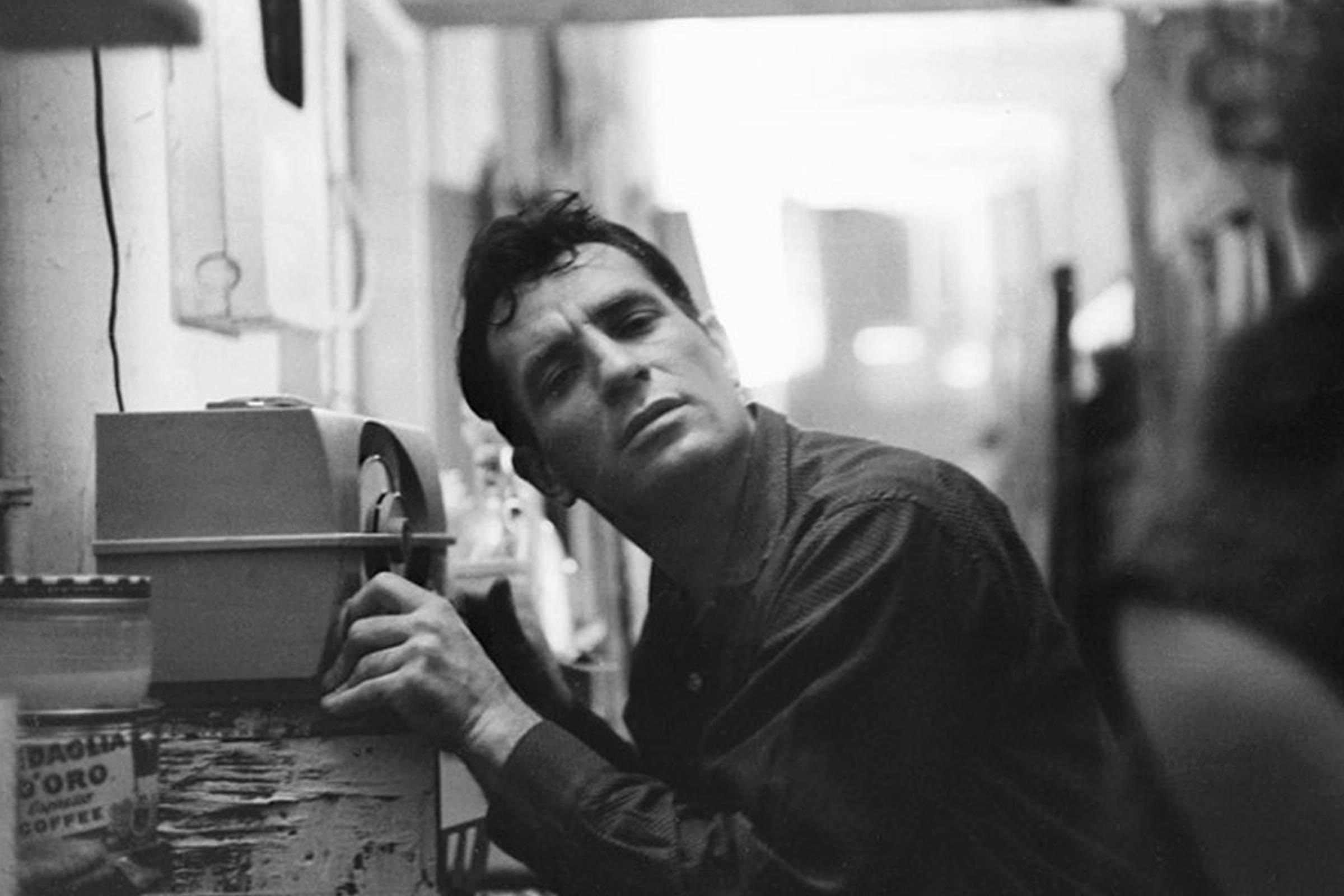 Jack Kerouac in 1959