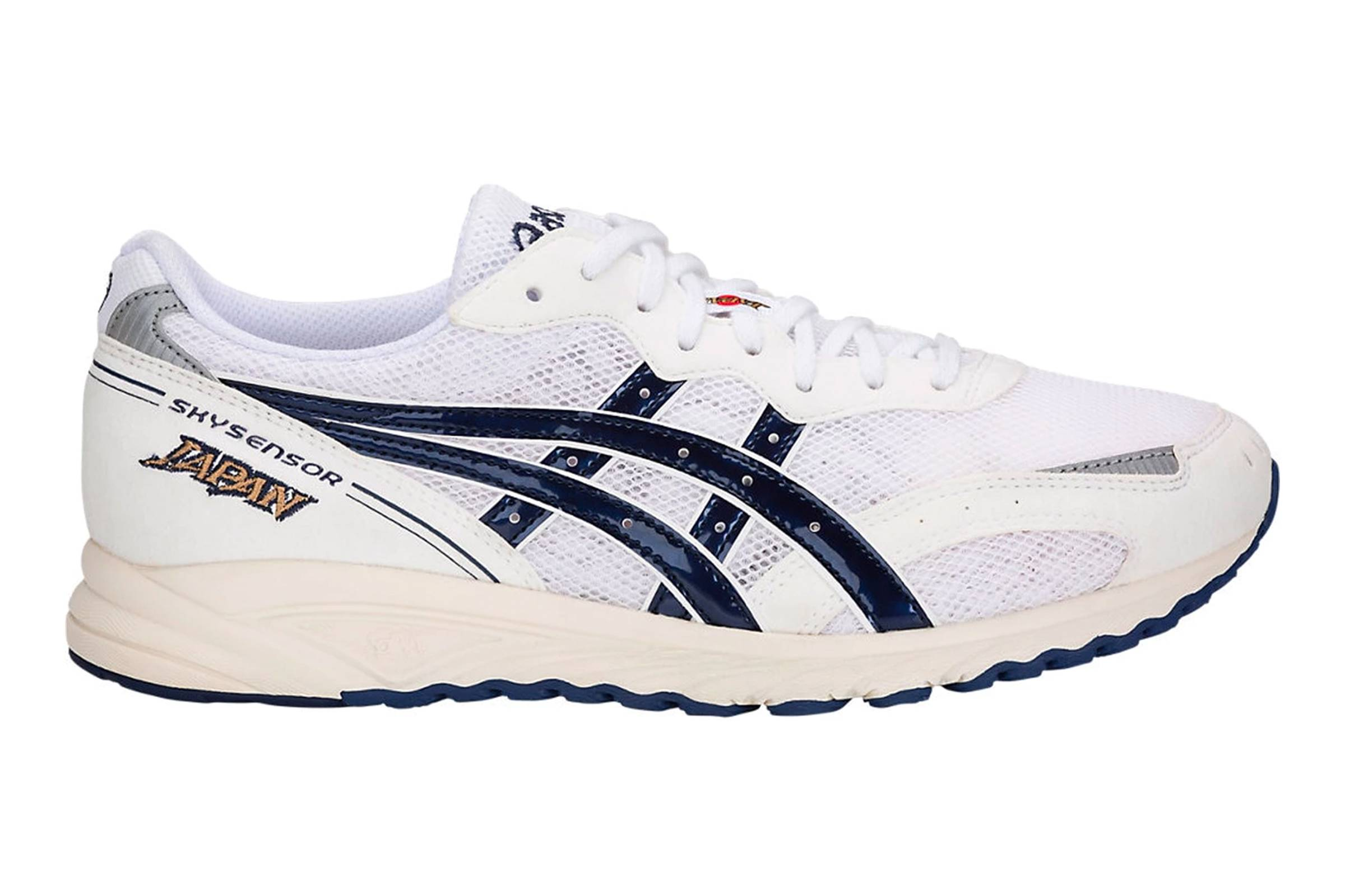 new concept e825d 86a33 A Sound Mind in a Sound Body: A Brief History of Asics | Grailed