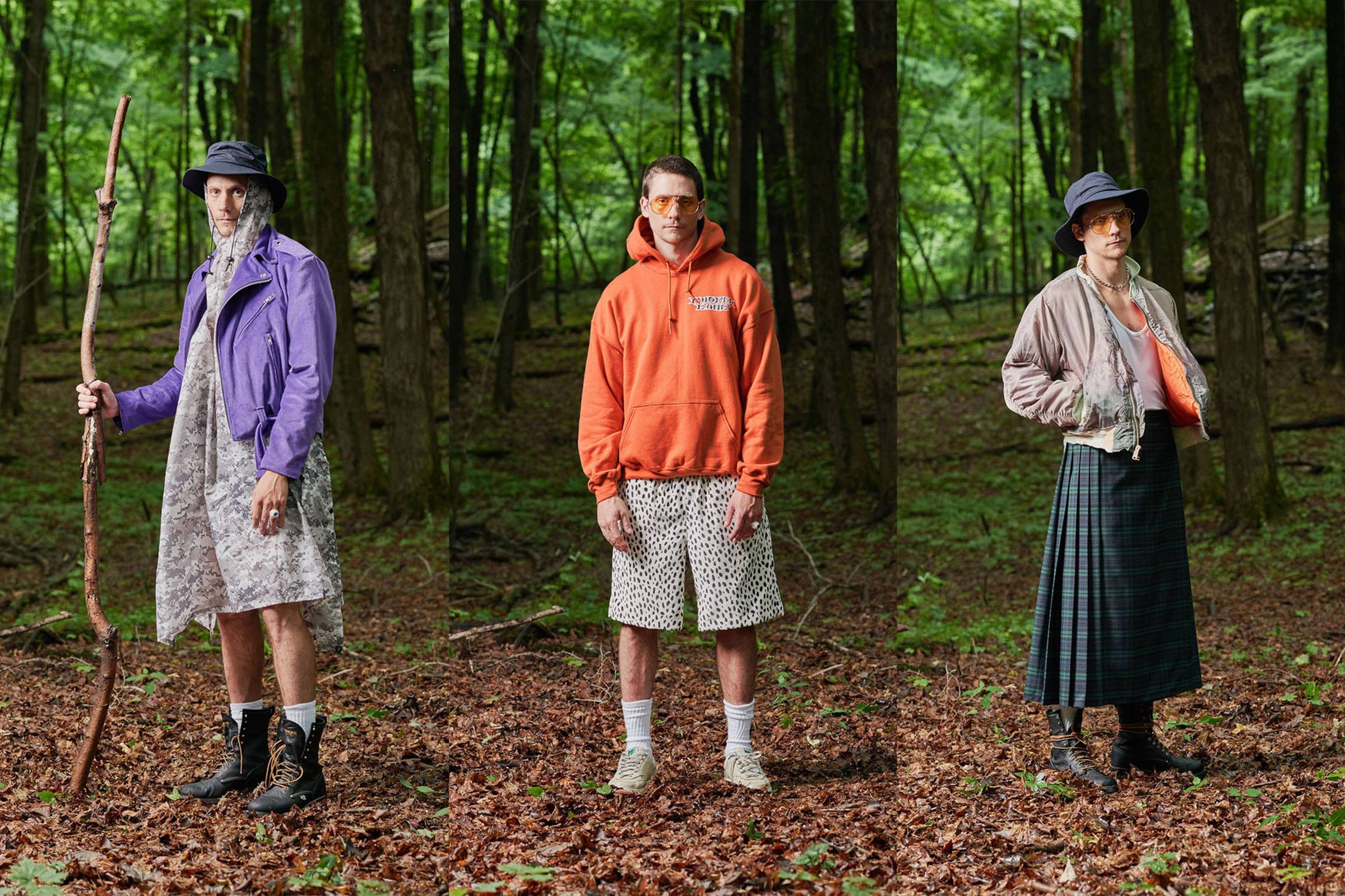Proper Gang Fall/Winter 2016 Collection